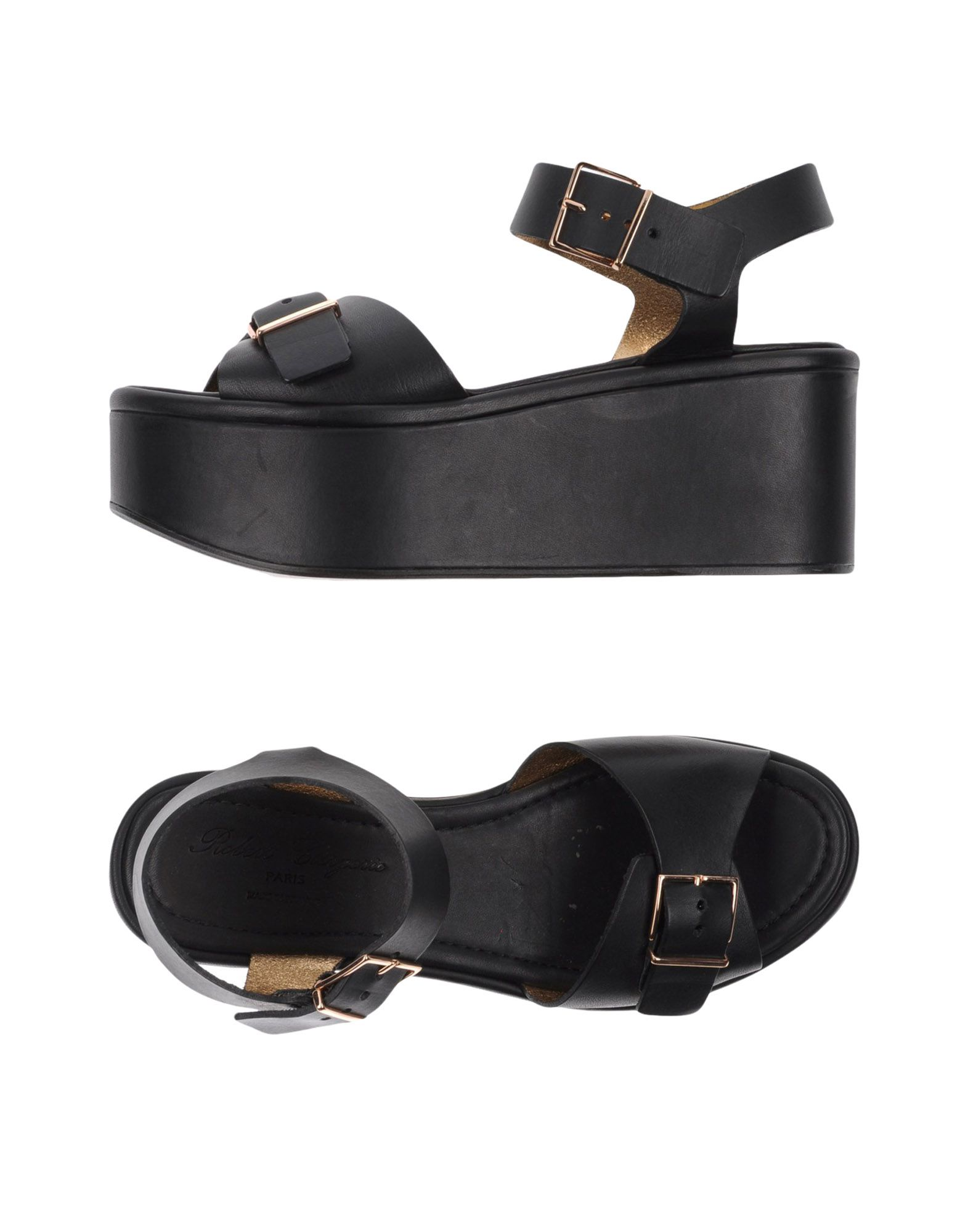 Robert Clergerie Sandals - on Women Robert Clergerie Sandals online on -  Australia - 11356770JQ 06230c