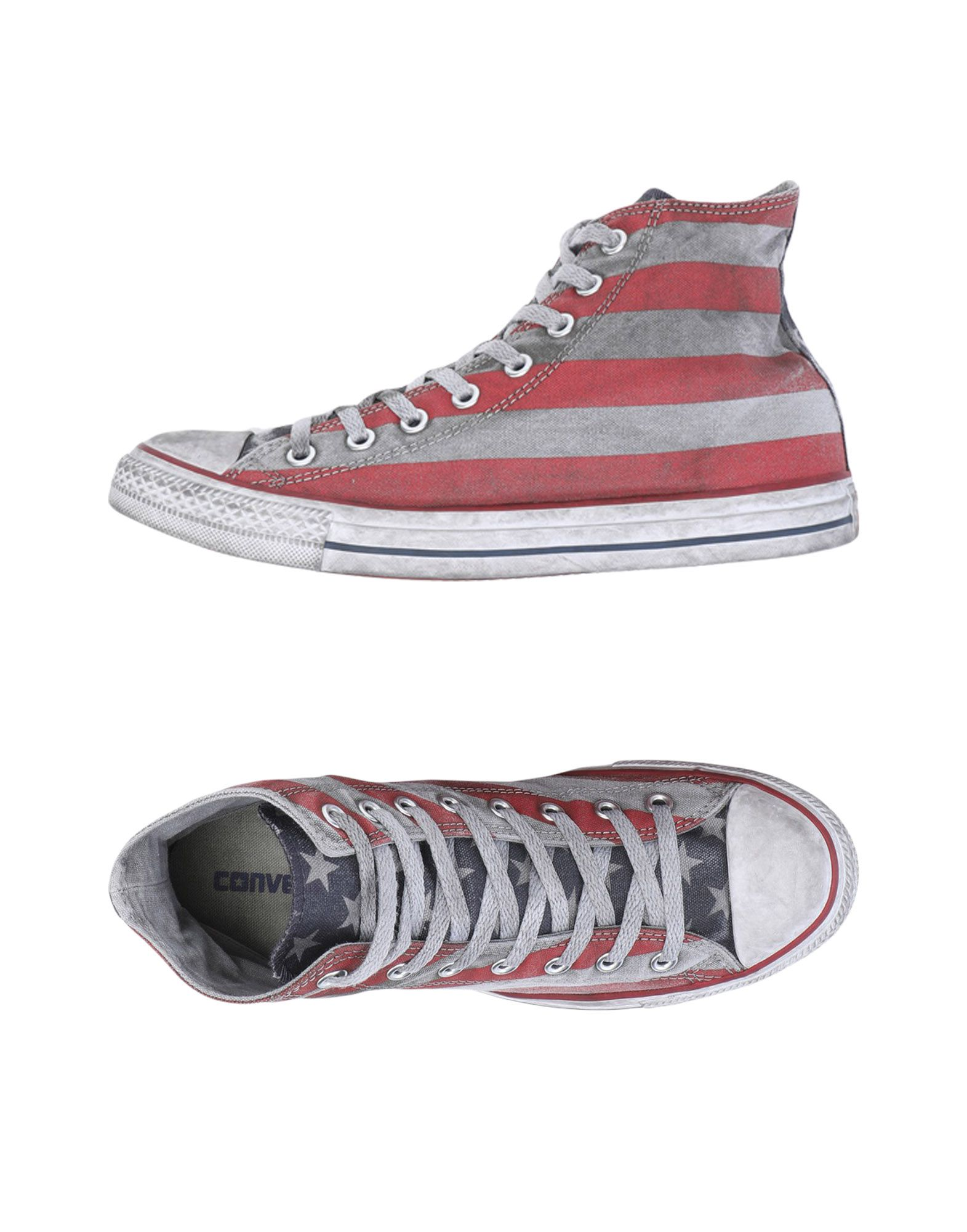 Rabatt echte Schuhe Converse Limited Edition Ctas Hi Canvas Ltd  11356771OA