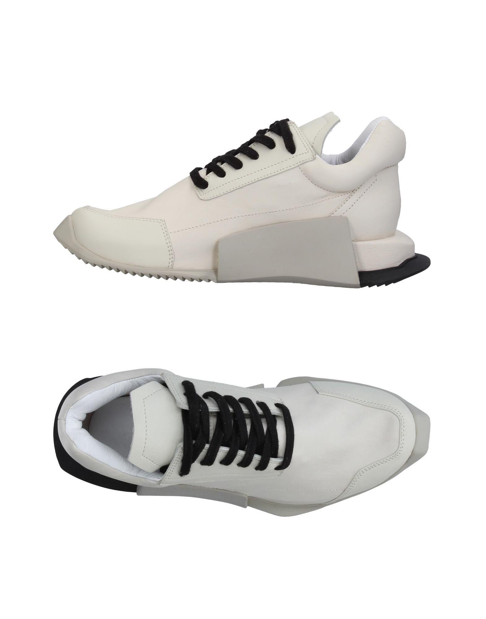 Rick Owens X Adidas Sneakers Sneakers Sneakers - Women Rick Owens X Adidas Sneakers online on  United Kingdom - 11356781LN c7ac2f