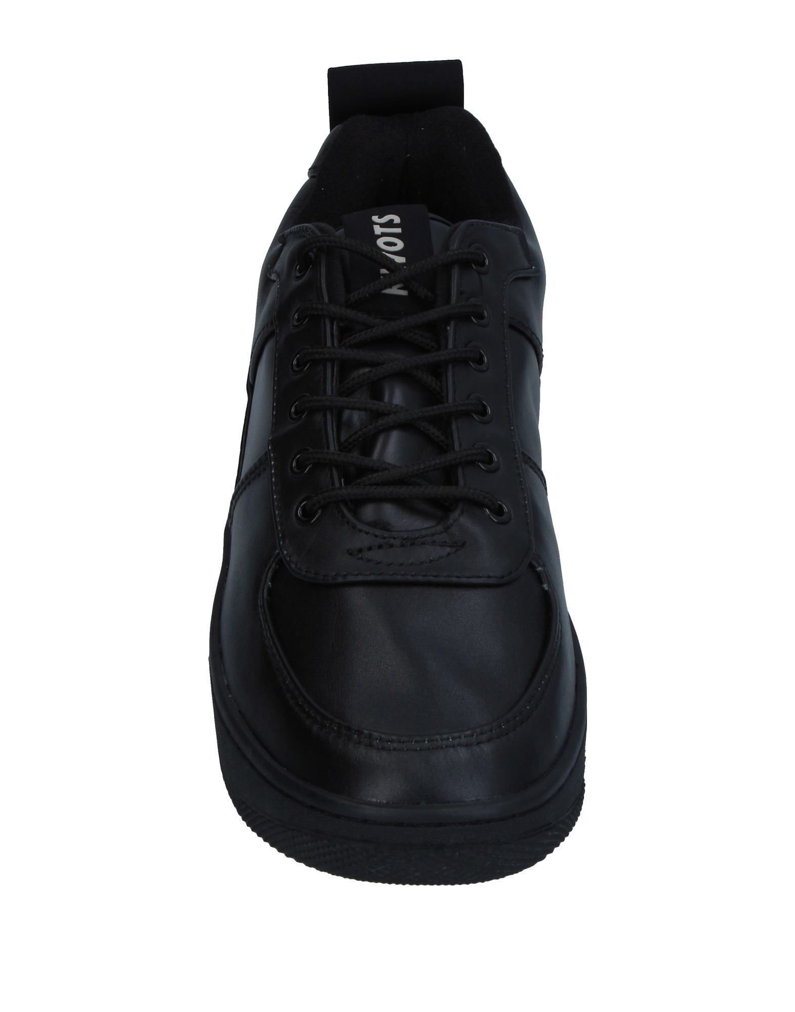 A buon mercato Sneakers Kwots Uomo - 11356784HC