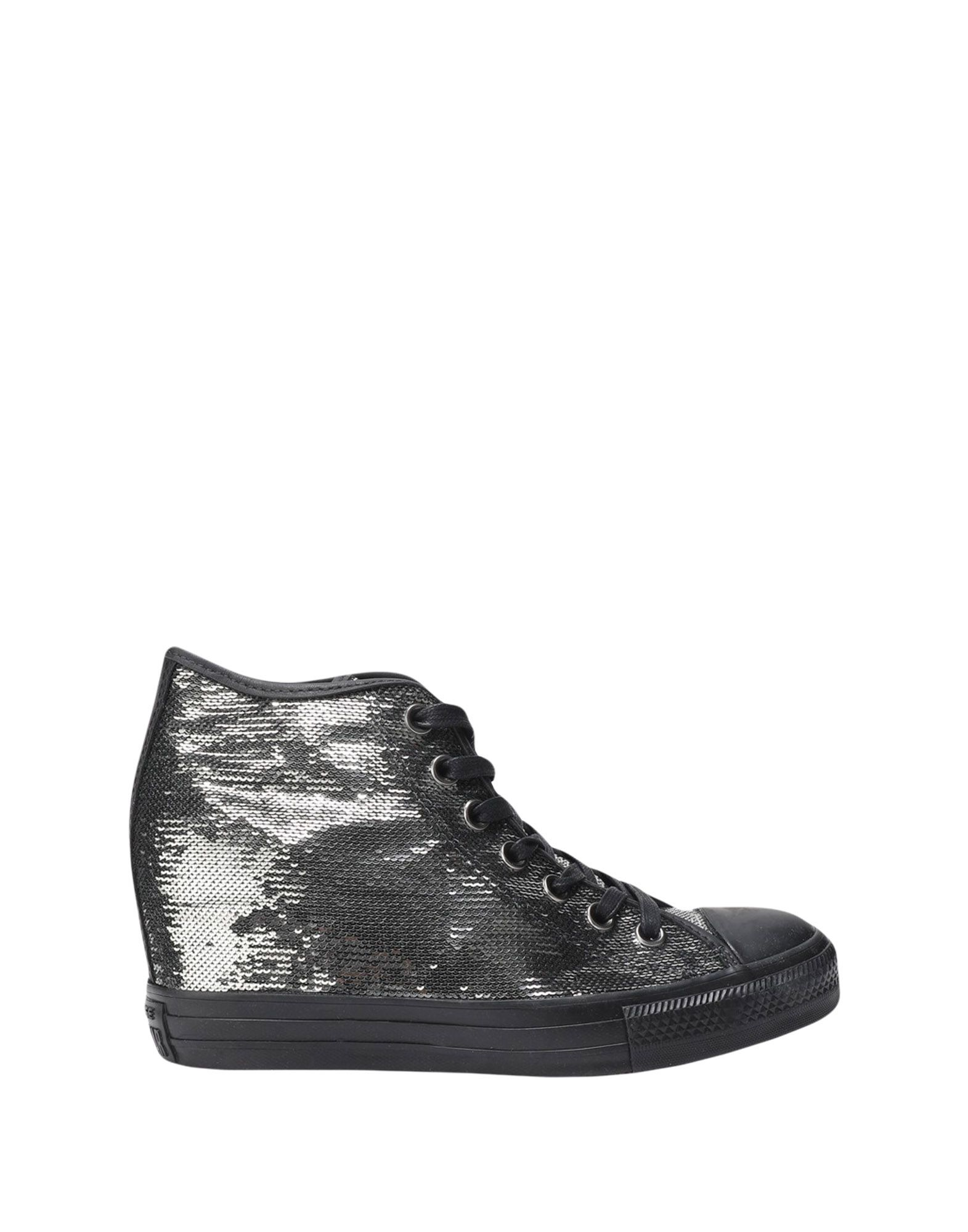 Sneakers Converse All Star Ct As Mid Lux Sequins - Femme - Sneakers Converse All Star sur