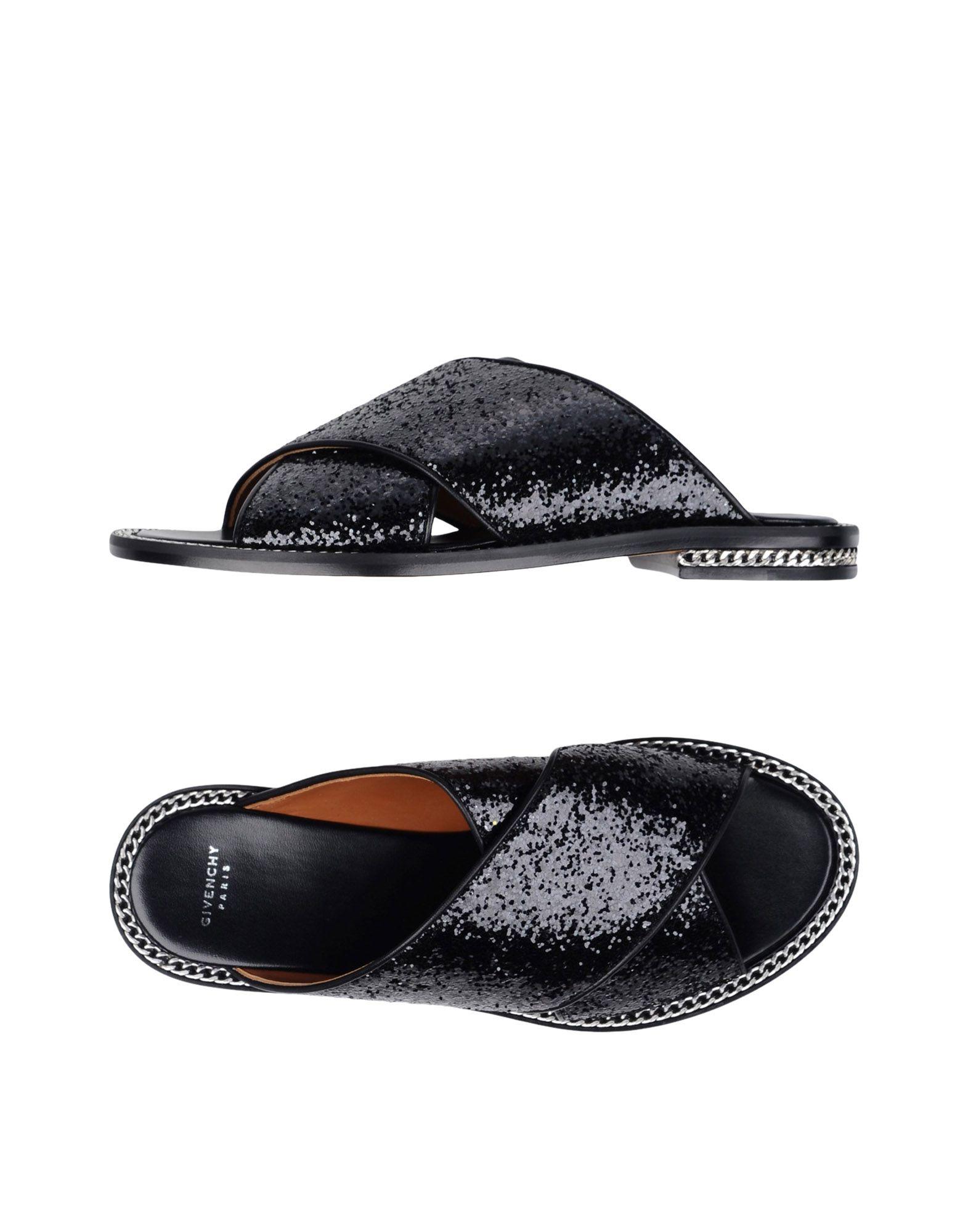 Givenchy Sandalen Damen  11356794OIGünstige gut aussehende Schuhe