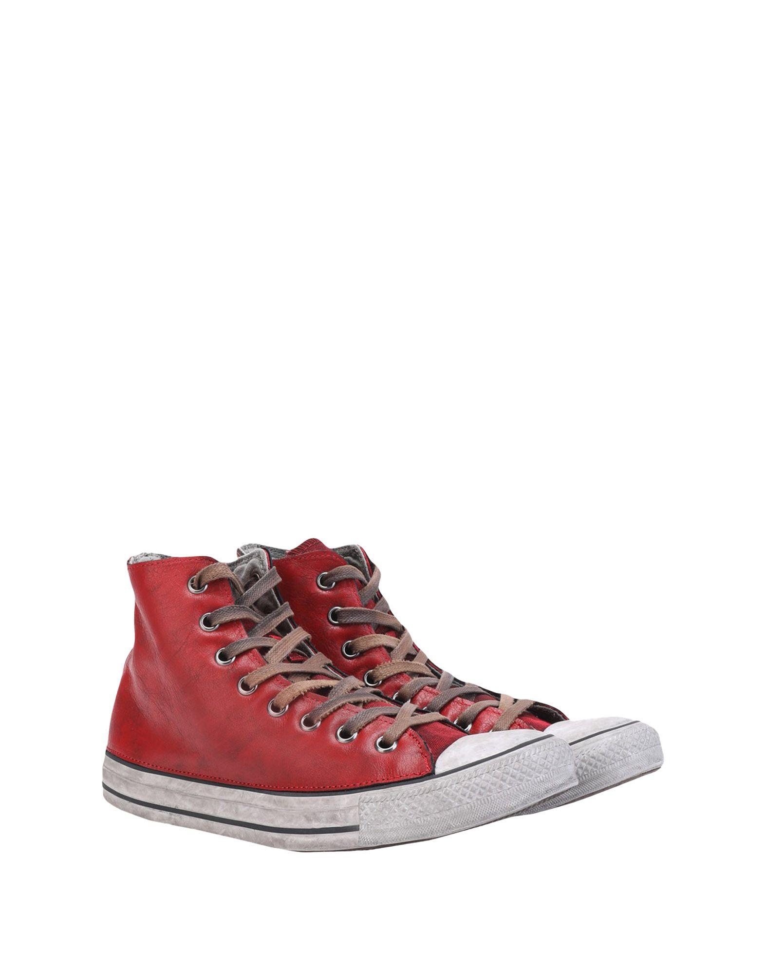 Sneakers Converse Limited Edition Ctas Hi Canvas/Leather Ltd - Homme - Sneakers Converse Limited Edition sur