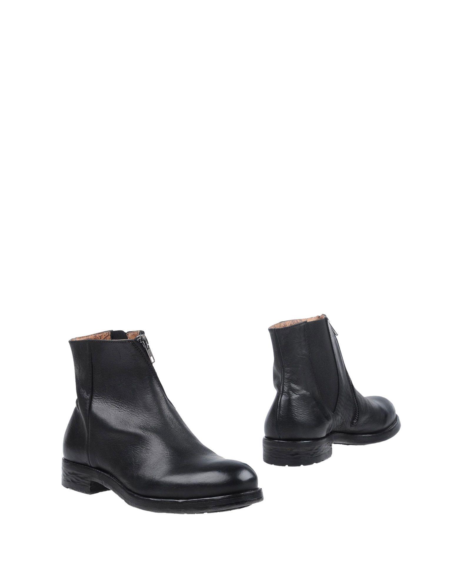 Rabatt echte Schuhe Yab Stiefelette Herren  11356817WQ