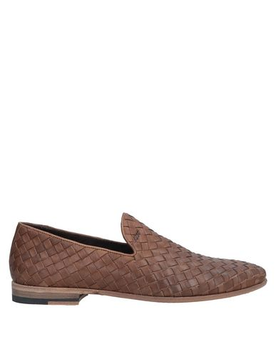 ORTIGNI Loafers in Tan