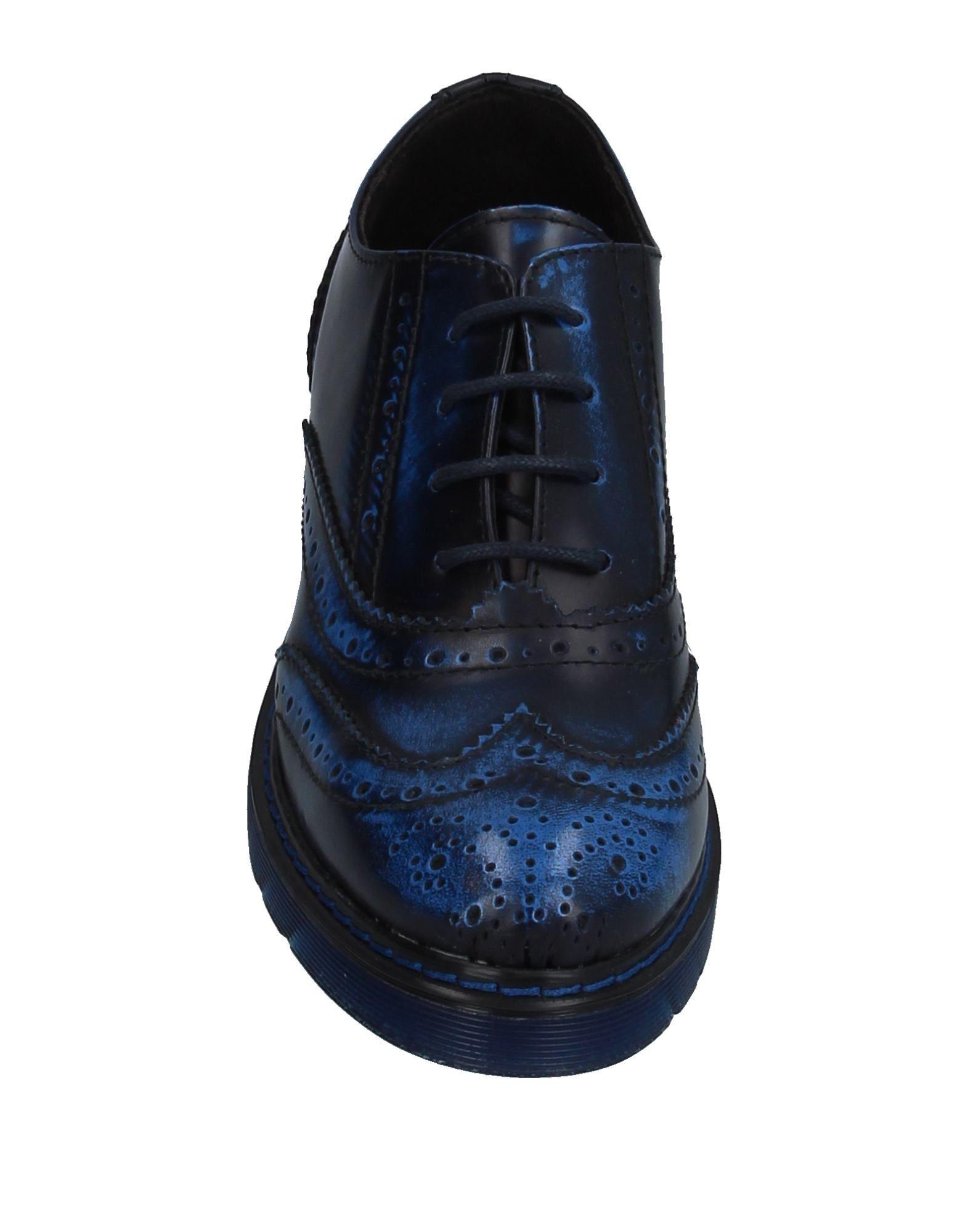 Bage Schnürschuhe Damen  11356842SI Gute Qualität beliebte Schuhe