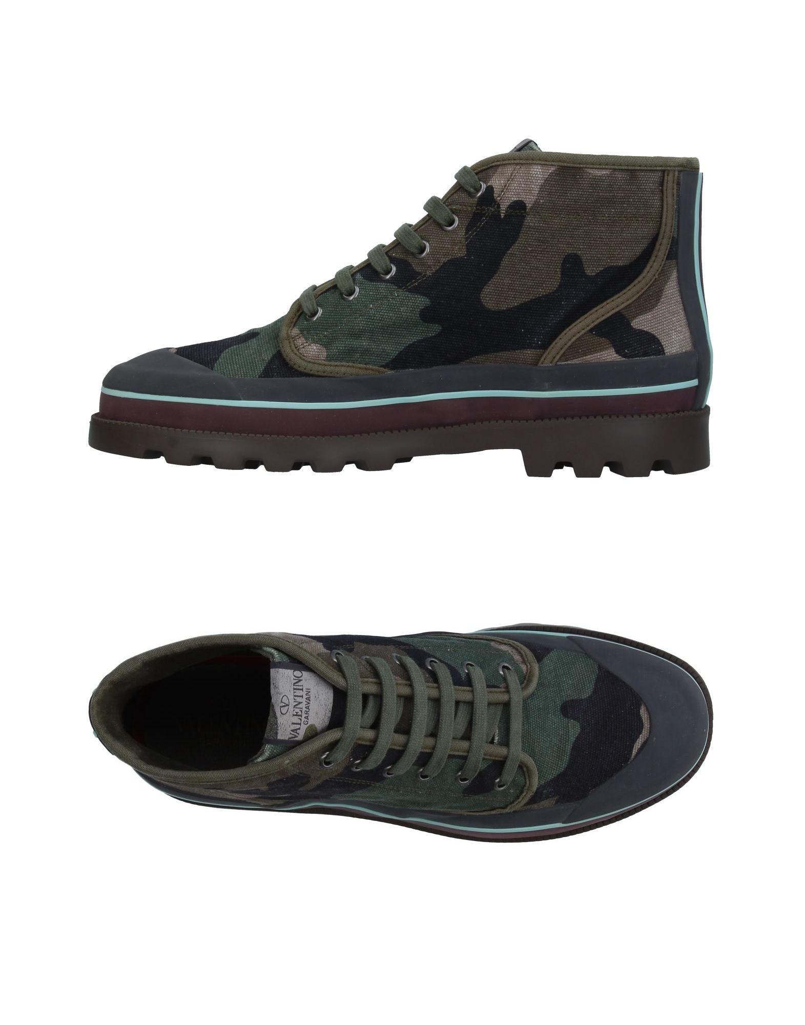 Sneakers Valentino Garavani Homme - Sneakers Valentino Garavani sur