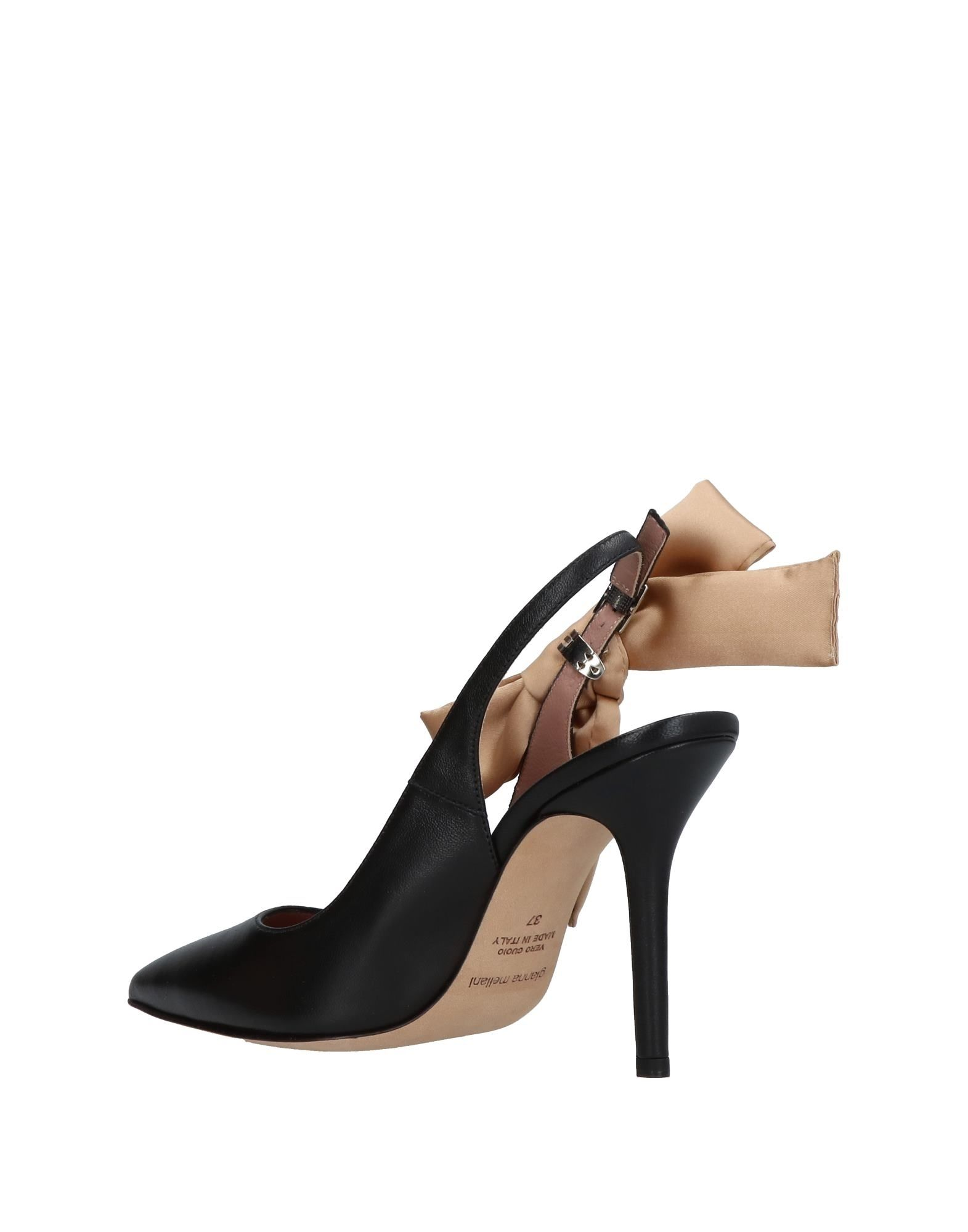 Gut um um um billige Schuhe zu tragenGianna Meliani Pumps Damen  11356854HU 4de3b2