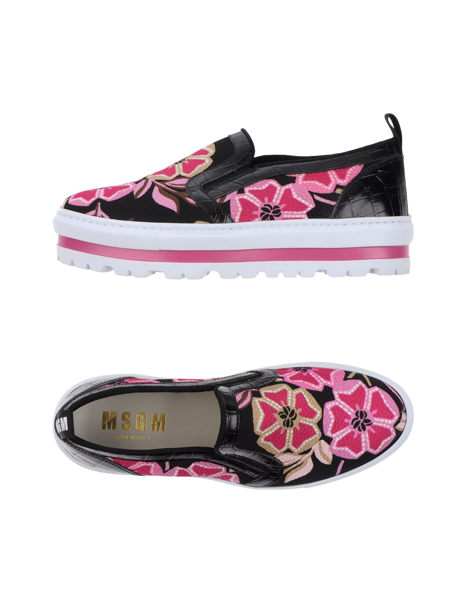 Msgm Sneakers - Women Msgm Sneakers Kingdom online on  United Kingdom Sneakers - 11356871JI dae252