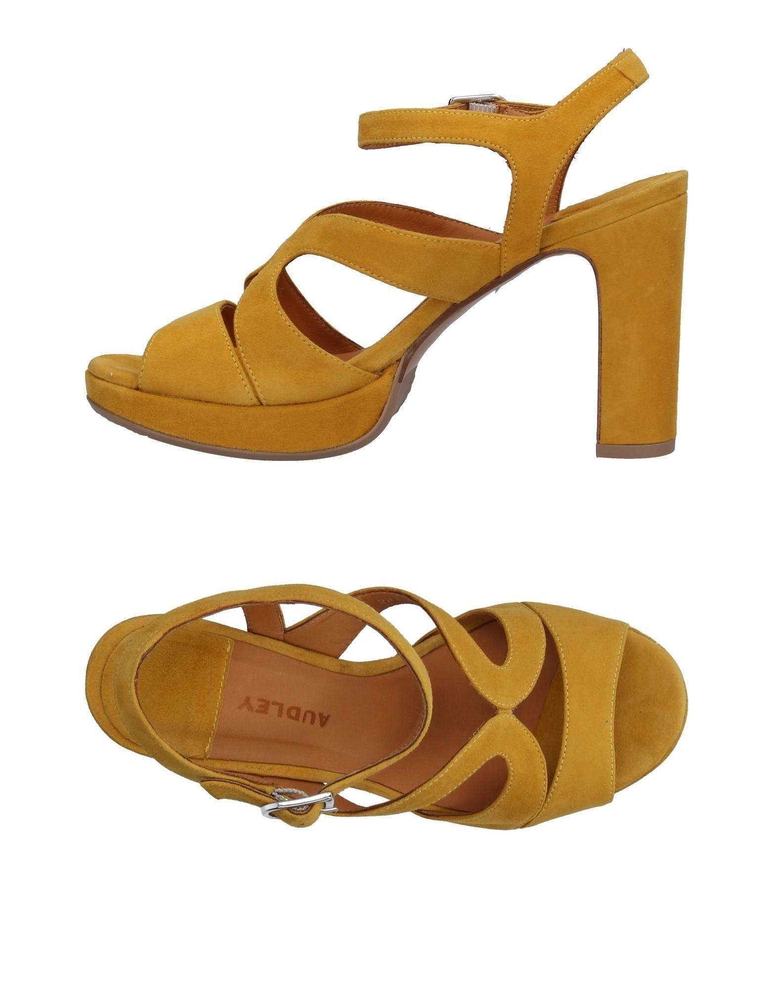 Audley Sandalen Damen  11356872JO Gute Qualität beliebte Schuhe