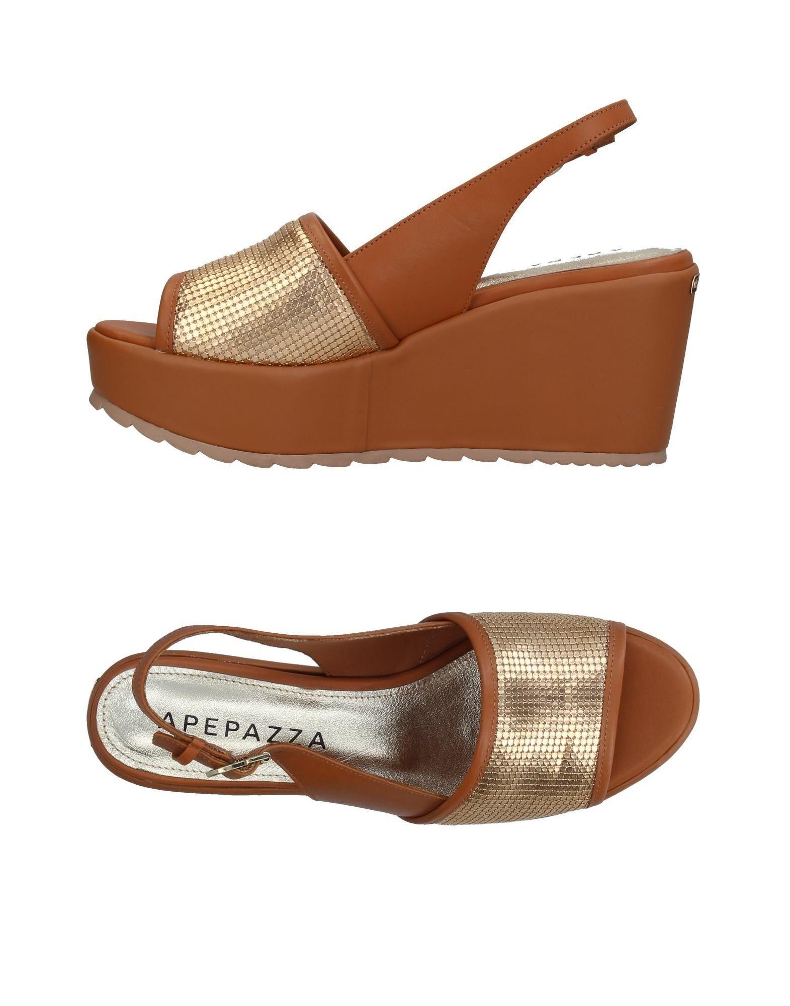 Apepazza Sandalen Damen  11356881FK Gute Qualität beliebte Schuhe
