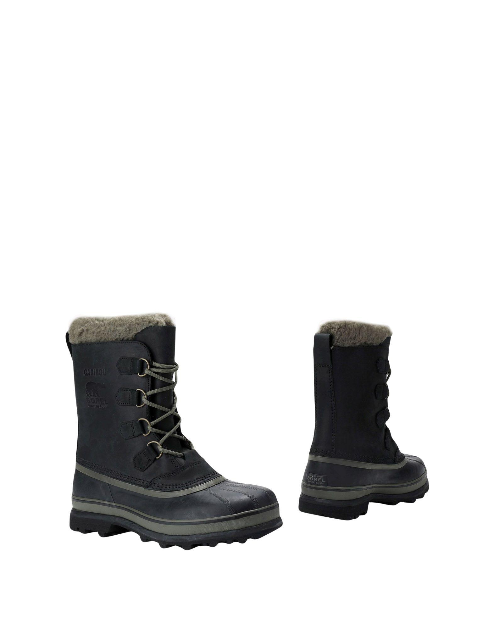 Sorel Caribou Wl  11356896RE Gute Qualität beliebte Schuhe