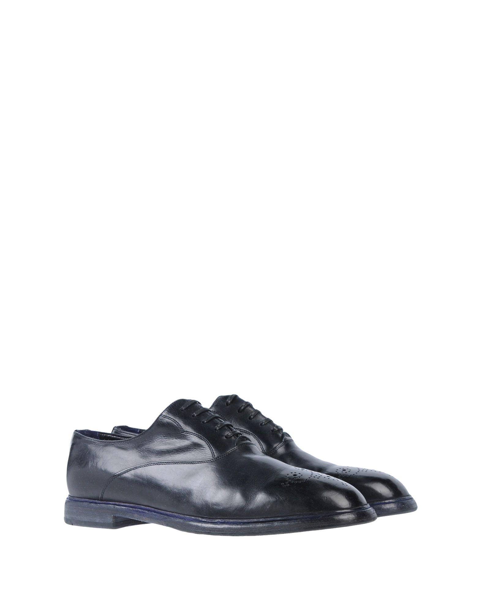 Dolce & Gabbana Schnürschuhe Herren  11356897GB 11356897GB  Neue Schuhe f7c30c
