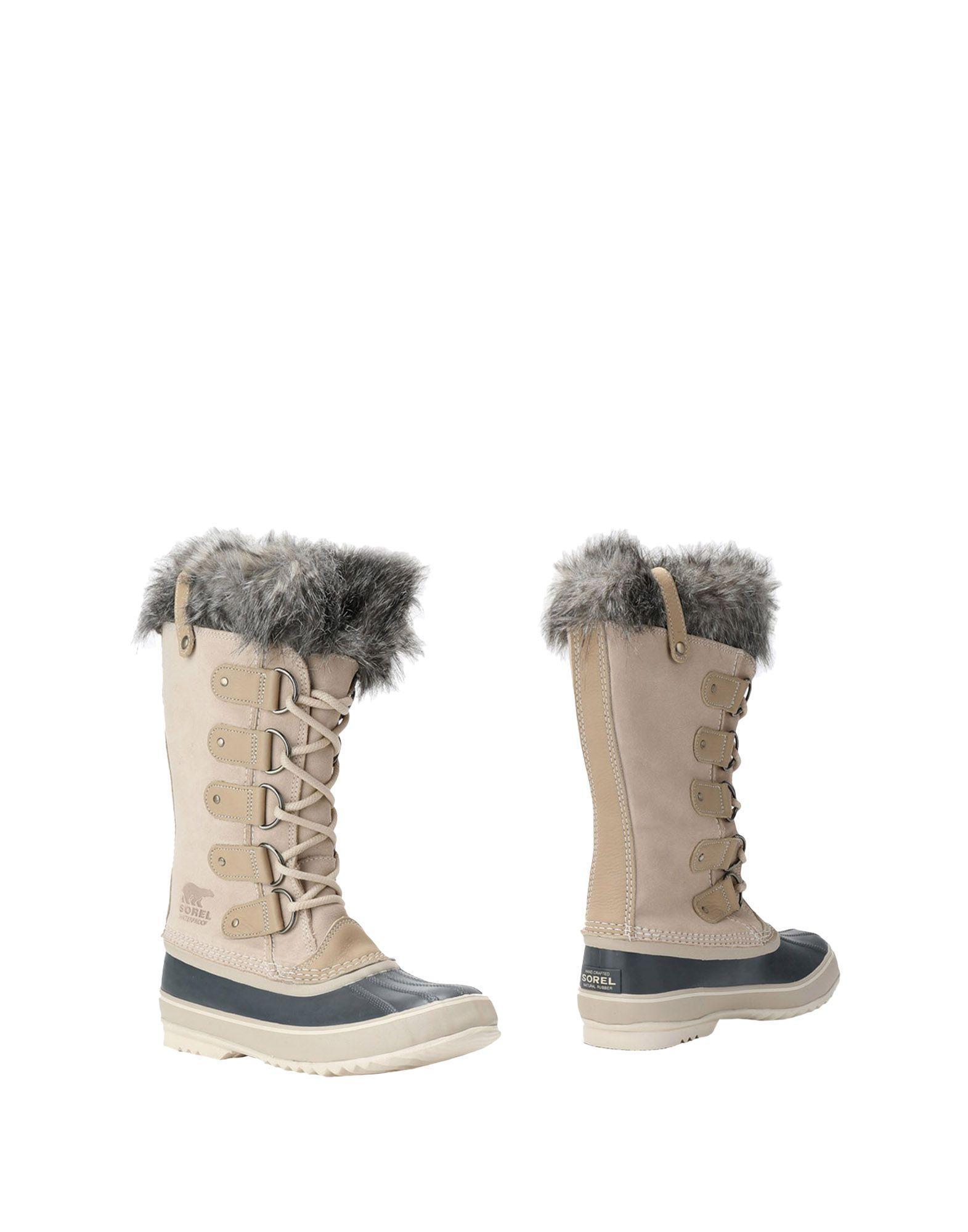 Stivali Sorel Joan Of Arctic - Donna - Acquista online su