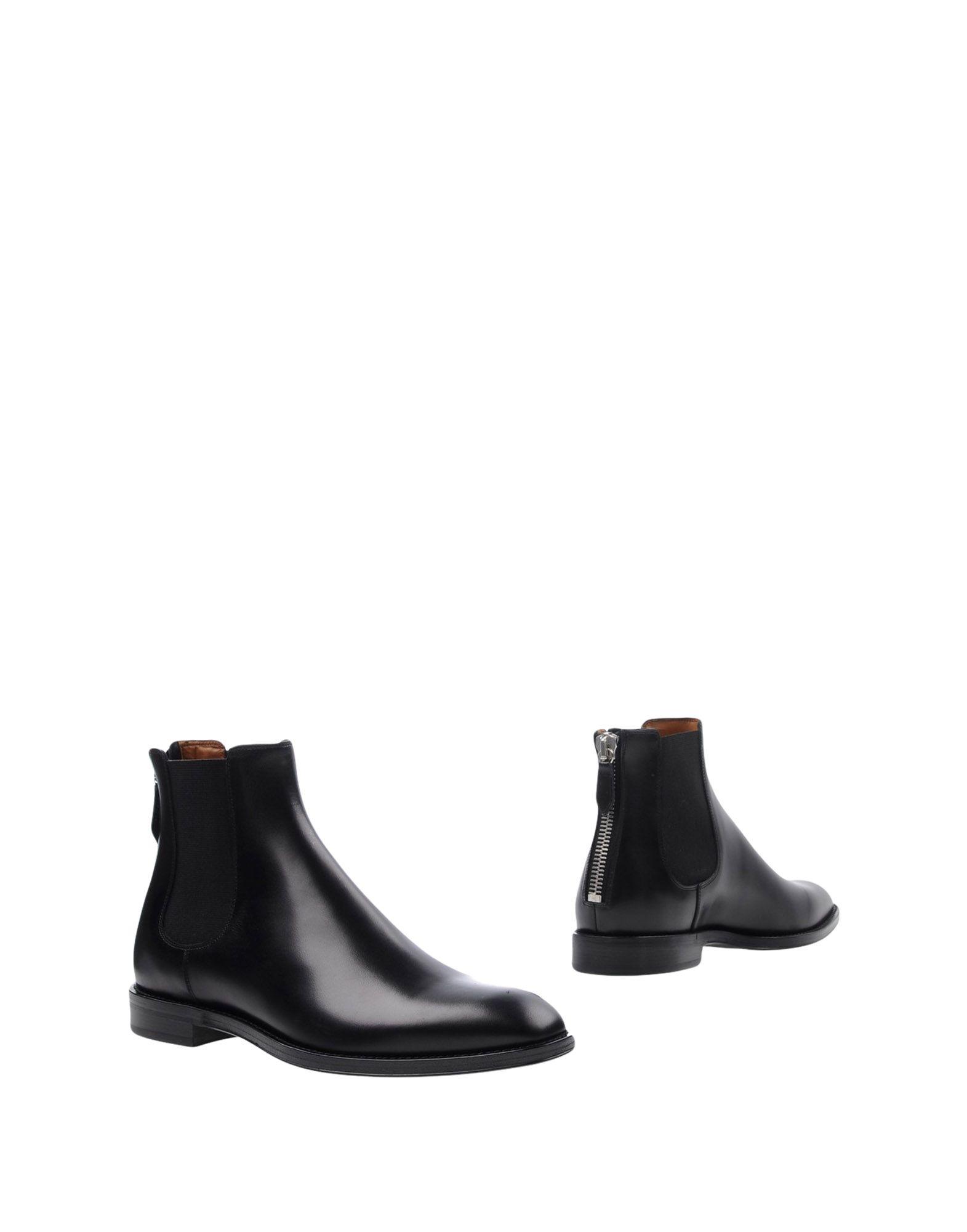 Givenchy Stiefelette Herren  11356925DX Gute Qualität beliebte Schuhe