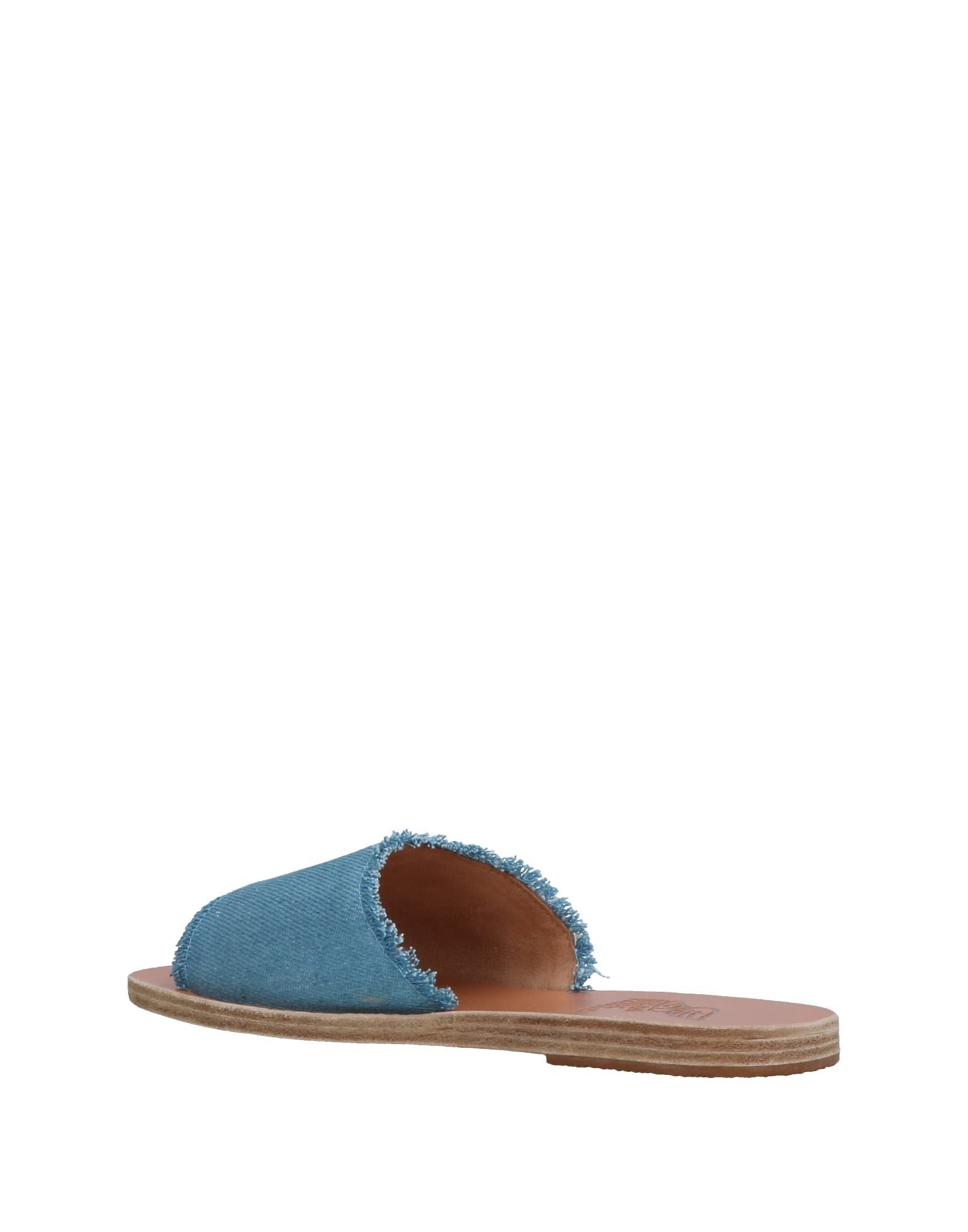 Ancient Greek Sandals Sandalen Damen  11356929QJ Gute Qualität beliebte Schuhe