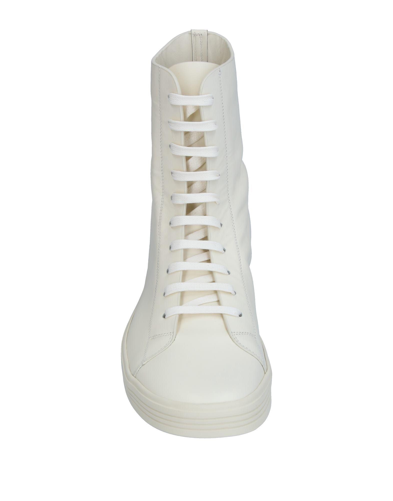 Rick Owens Sneakers Herren  11356930BS Gute Qualität beliebte Schuhe