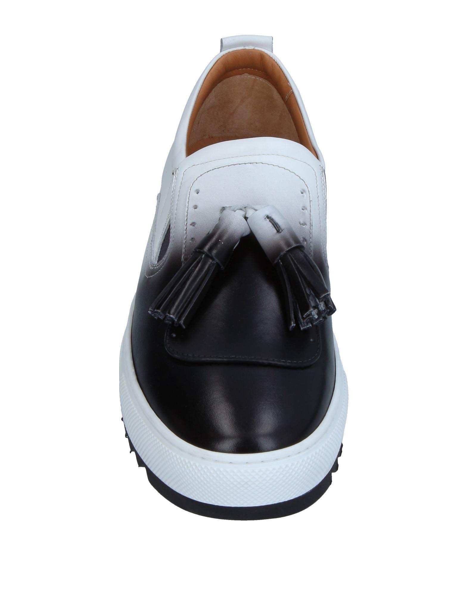 Salvatore Ferragamo Mokassins Qualität Herren  11356946GW Gute Qualität Mokassins beliebte Schuhe acd25d