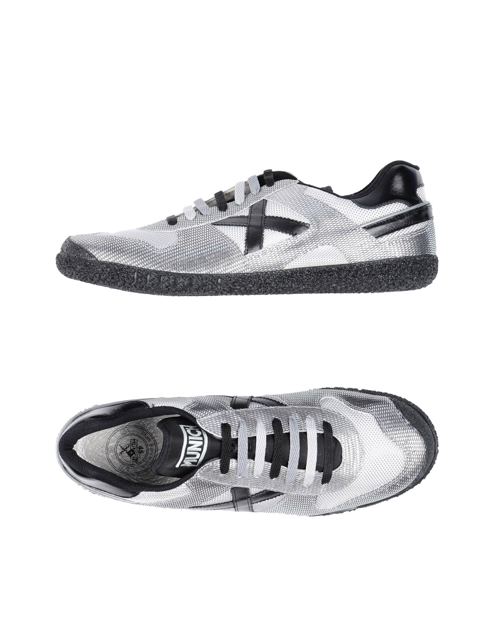 Munich Sneakers Herren  11356953JC Heiße Schuhe 8a9437