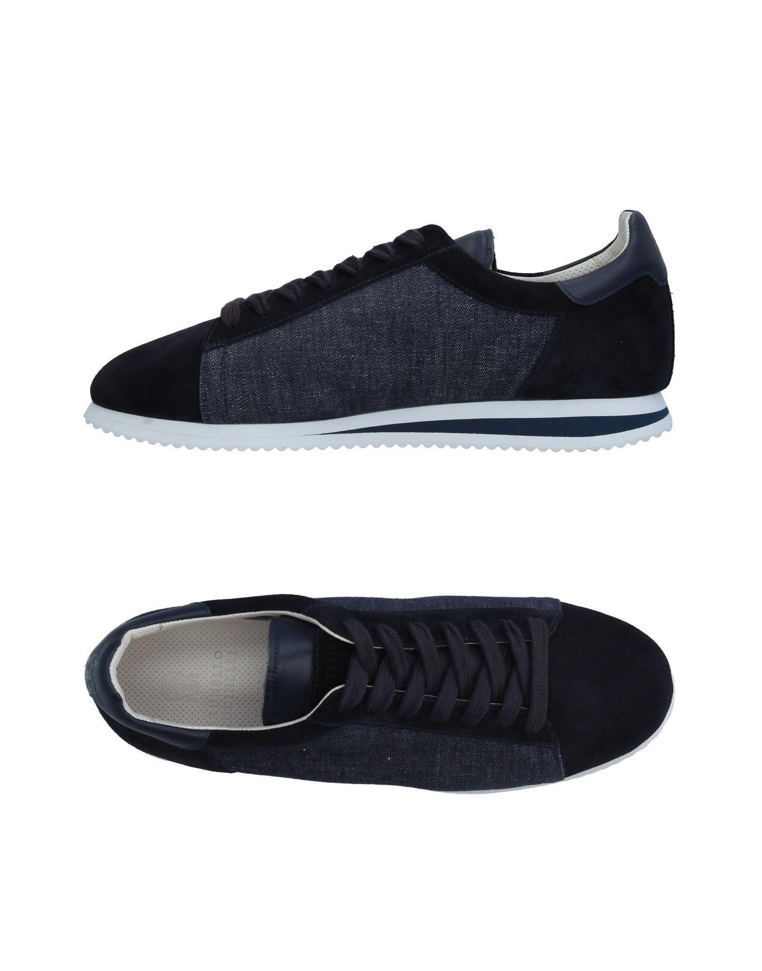 Brunello Cucinelli Sneakers Herren  11356958OL