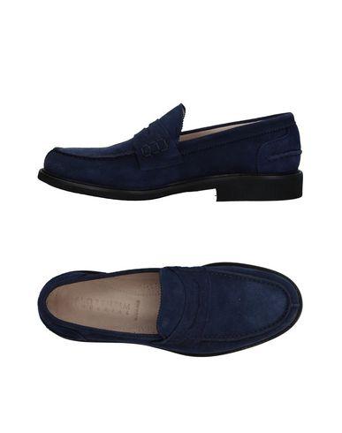 Zapatos con descuento Mocasín Florsheim Imperial Hombre - Mocasines Florsheim Imperial - 11356961FH Azul oscuro