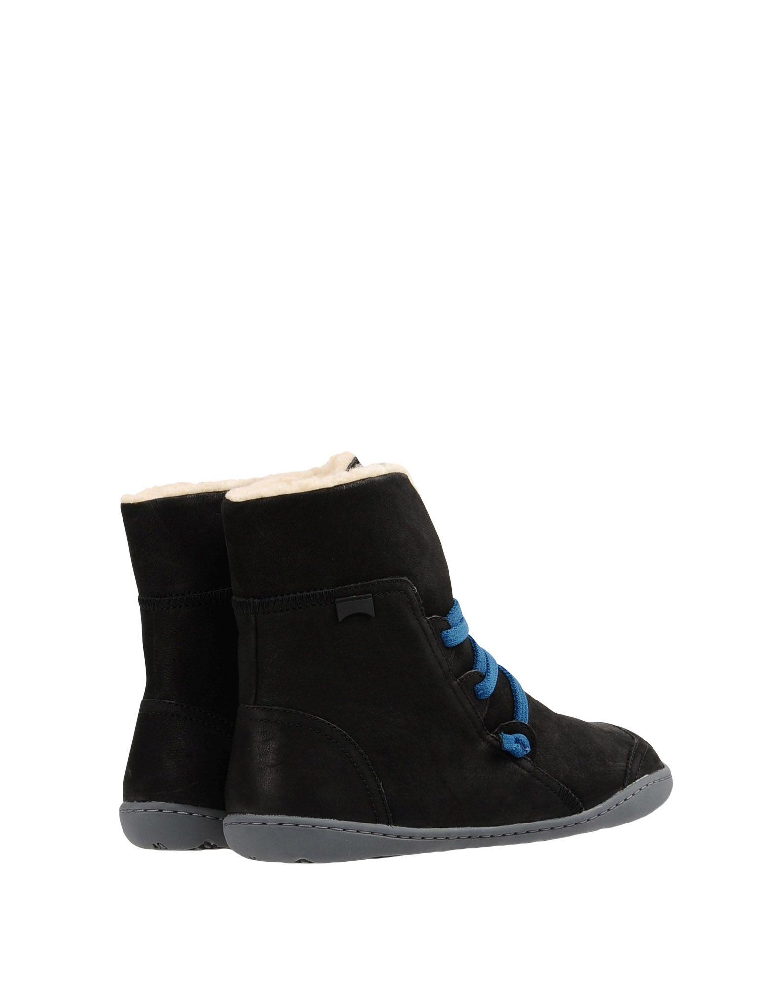 Stilvolle billige Schuhe Camper Stiefelette Damen  11356983FP