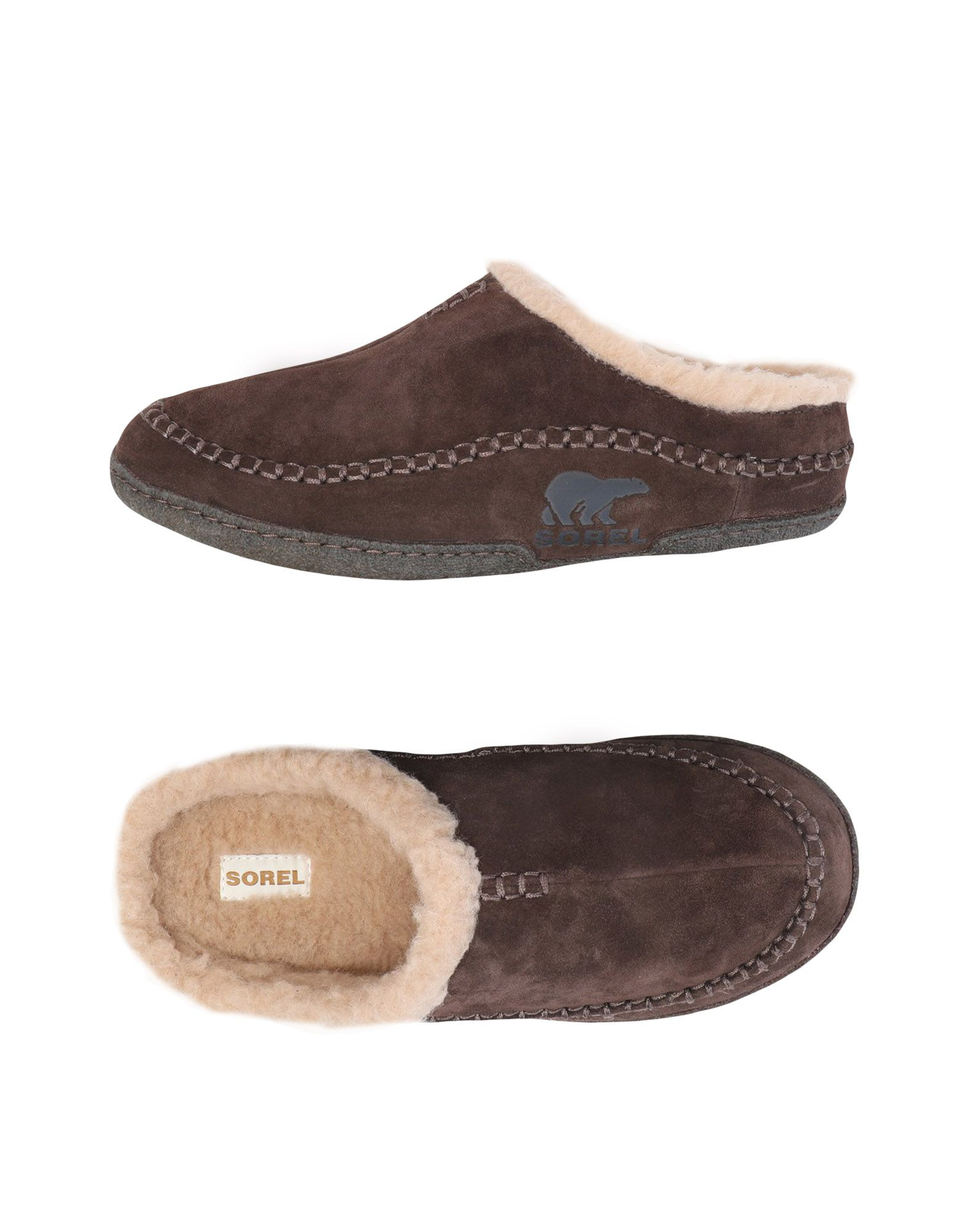 Pantofole Sorel Falcon Ridge - Uomo - 11356984FD