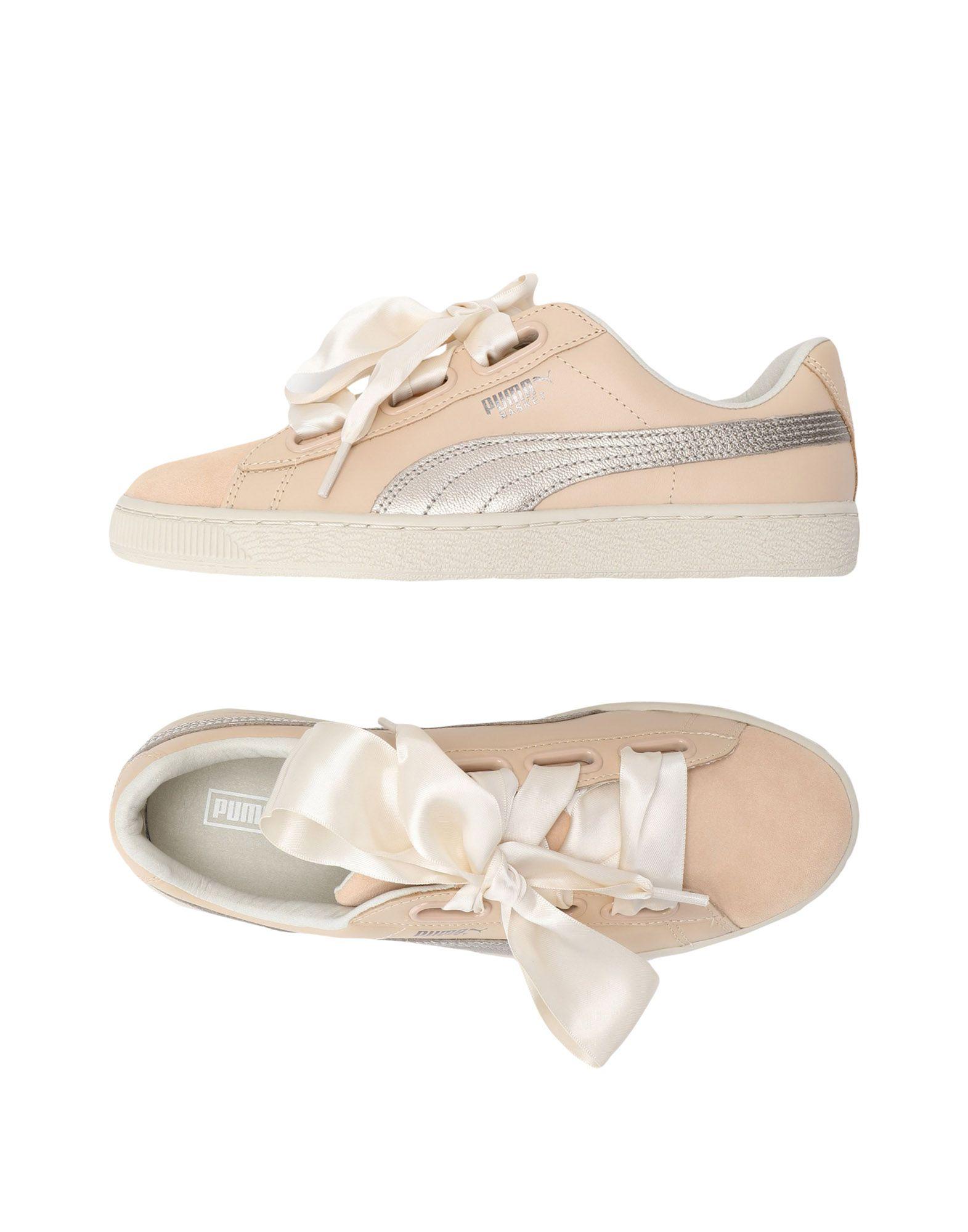Puma Basket Heart Prem Wn's  11357003FS Gute Qualität beliebte Schuhe