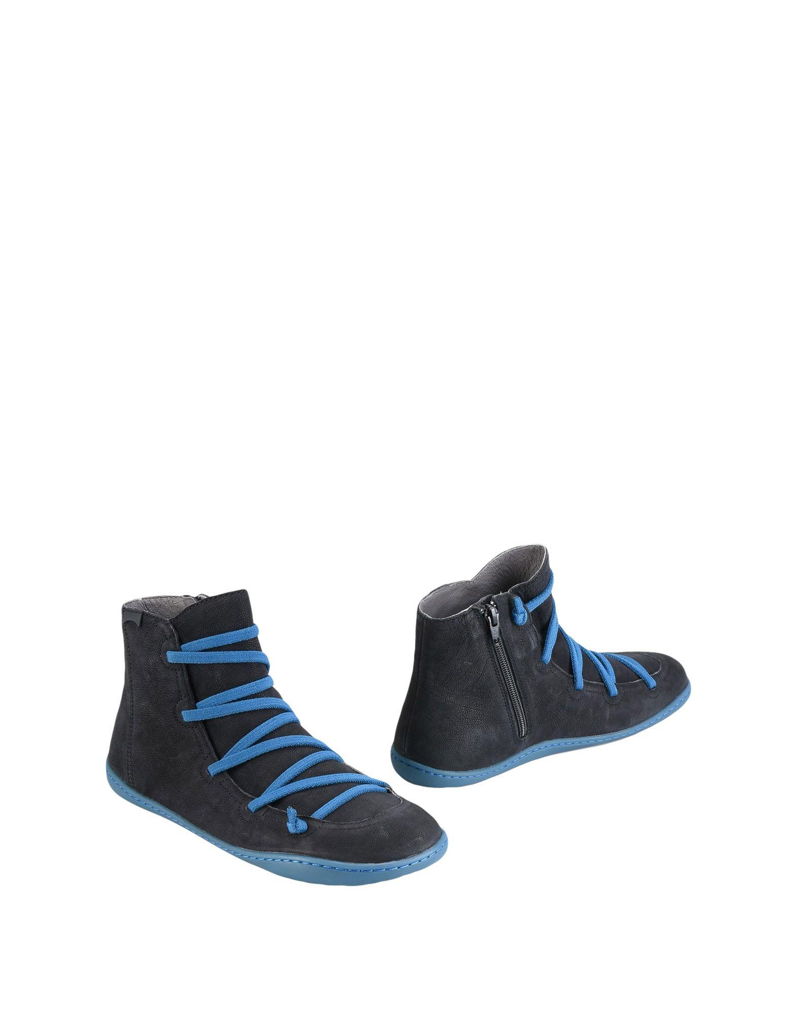 Camper Stiefelette Damen  11357010LR Gute Qualität beliebte Schuhe