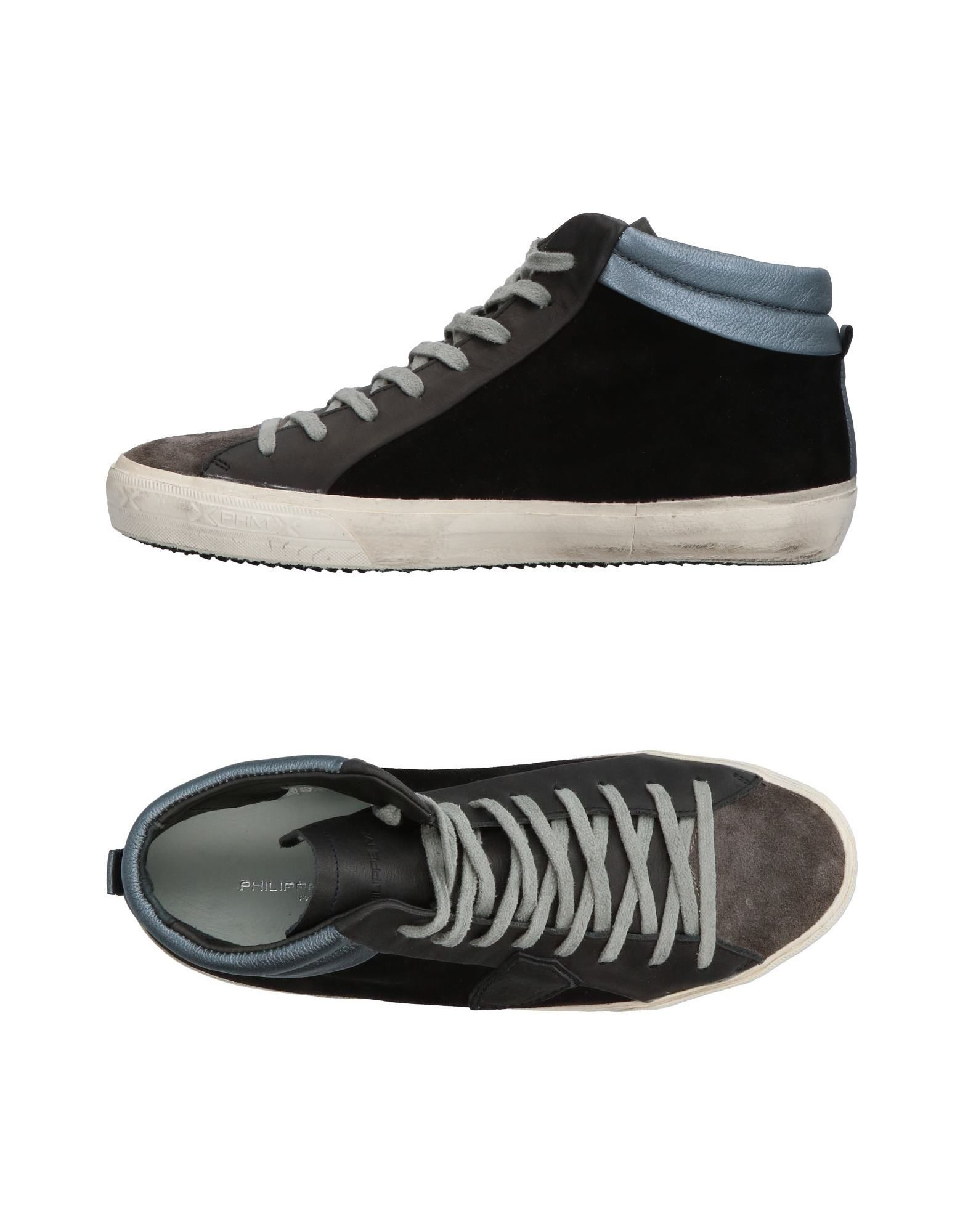 Philippe Model Sneakers Herren  11357015IH Gute Qualität beliebte Schuhe