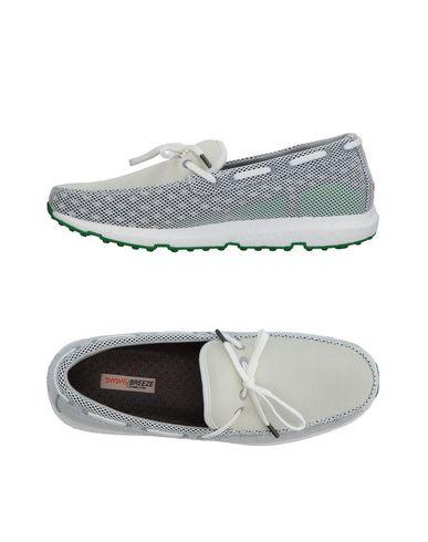 Zapatos con descuento Mocasín Swims Hombre - Mocasines Swims - 11357025JJ Gris perla