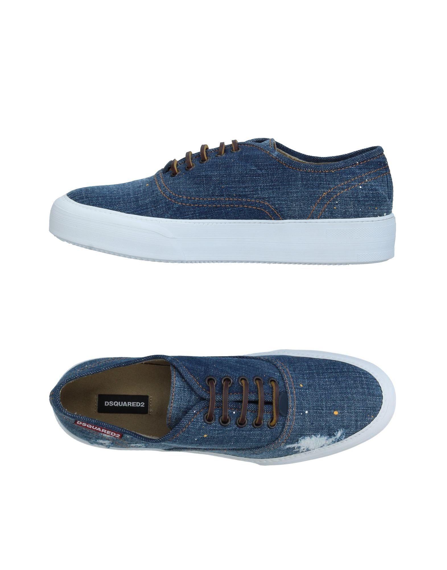 Dsquared2 Sneakers - Men  Dsquared2 Sneakers online on  Men Australia - 11357032JM 013d32