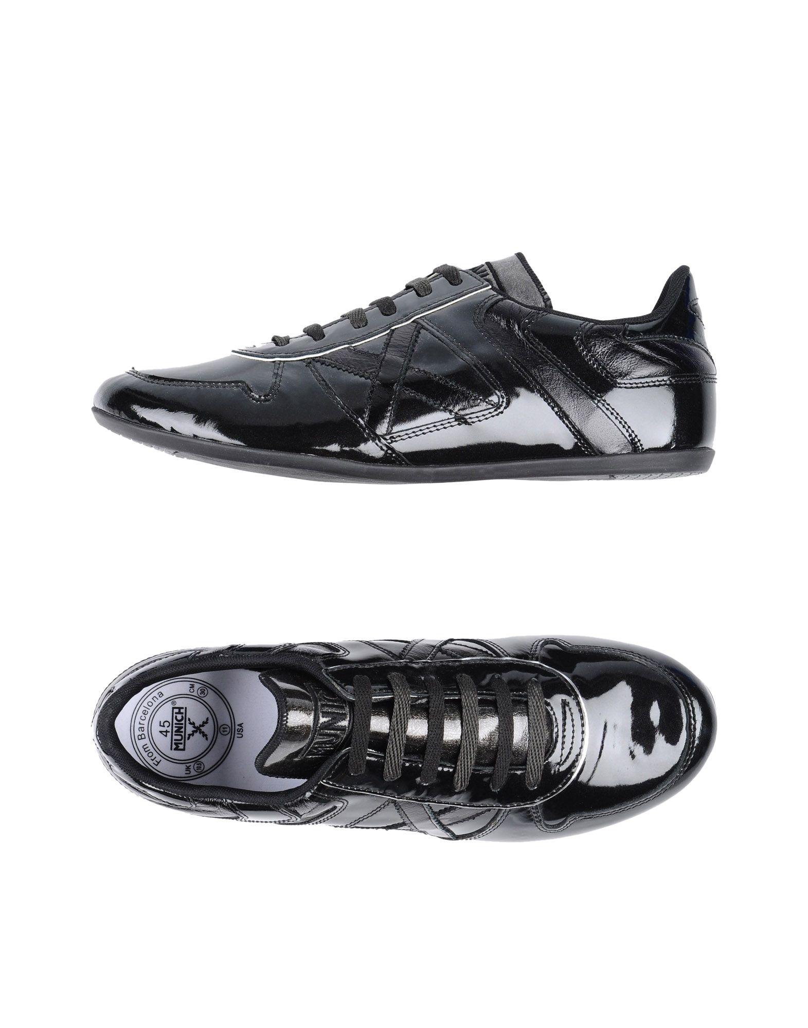 Sneakers Munich Homme - Sneakers Munich sur