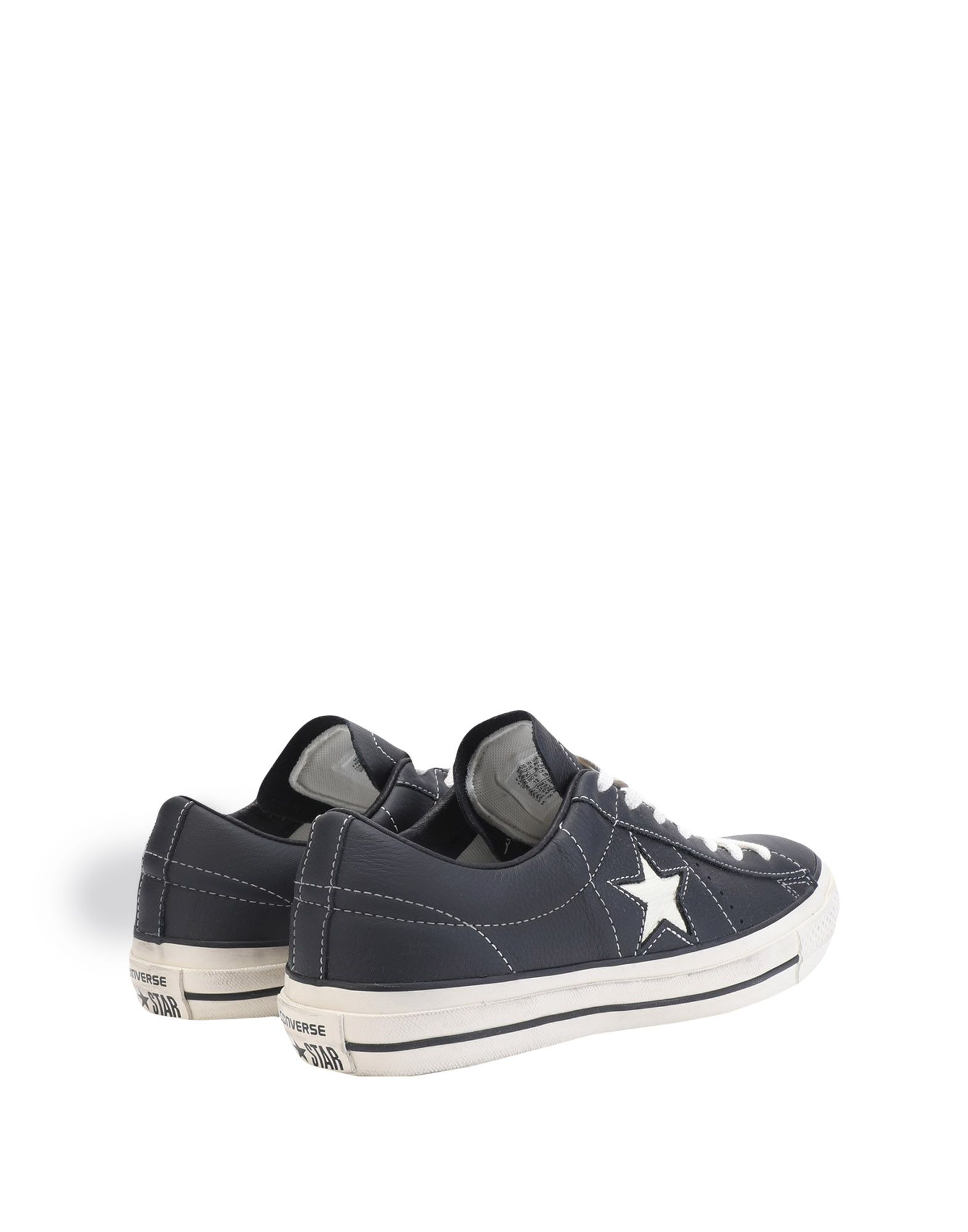 Converse All Star One Star  Ox 80'S Leather Distressed  Star 11357052DL b5c83e