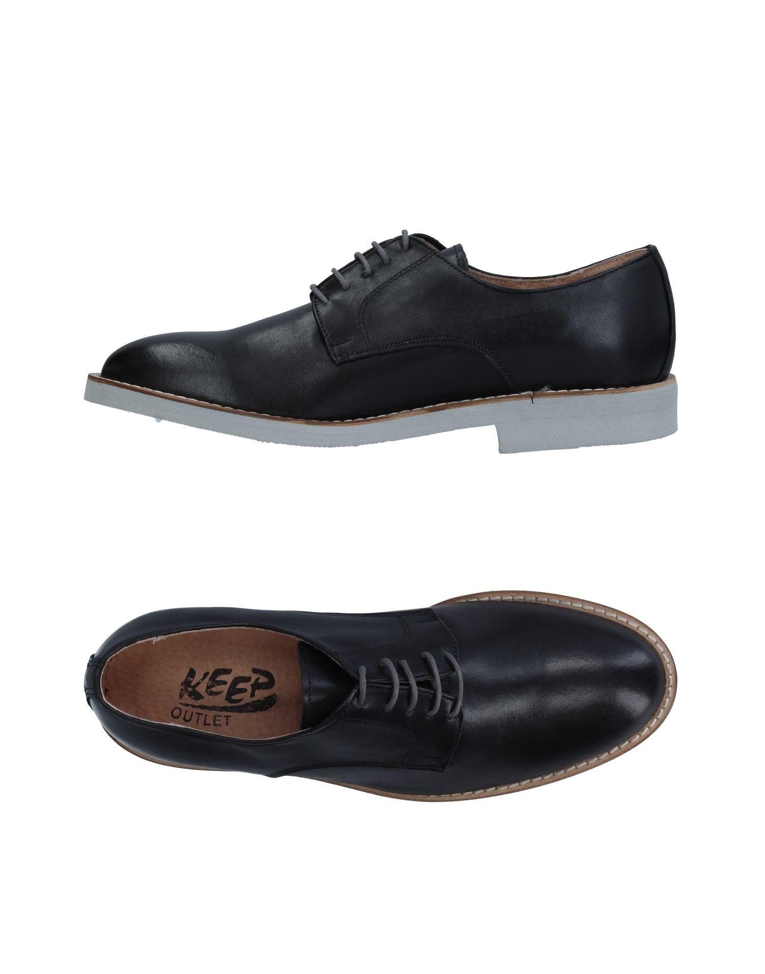Heiße Keep Schnürschuhe Herren  11357095WE Heiße  Schuhe a46281