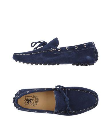 Zapatos con descuento Mocasín Saxone Hombre - Mocasines Saxone - 11357110QD Azul marino
