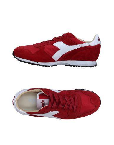 Zapatos con descuento Zapatillas Diadora Diadora Heritage Hombre - Zapatillas Diadora Diadora Heritage - 11357115FO Azul oscuro 4c704a