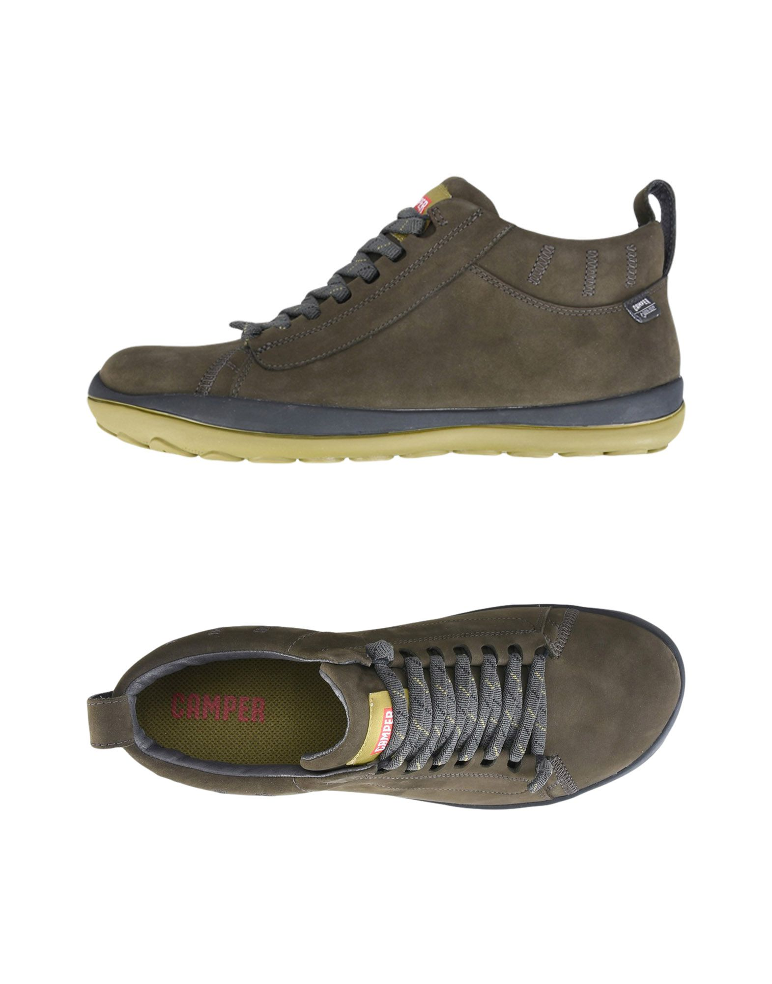 Camper Sneakers - Men Camper Sneakers online on on on  Canada - 11357117LD e6d7b3