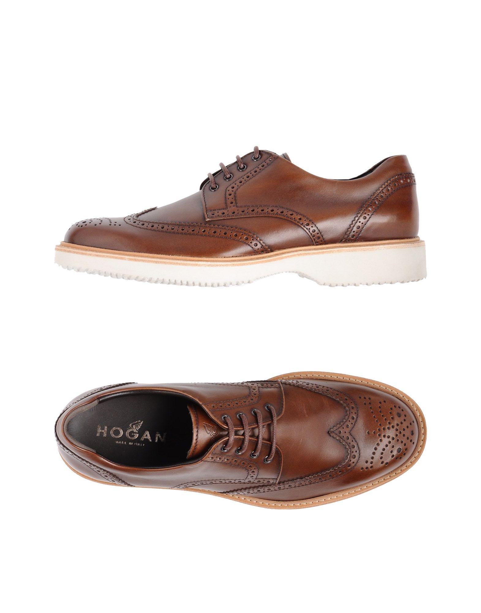 Hogan Schnürschuhe Herren  11357201WU Gute Qualität beliebte Schuhe