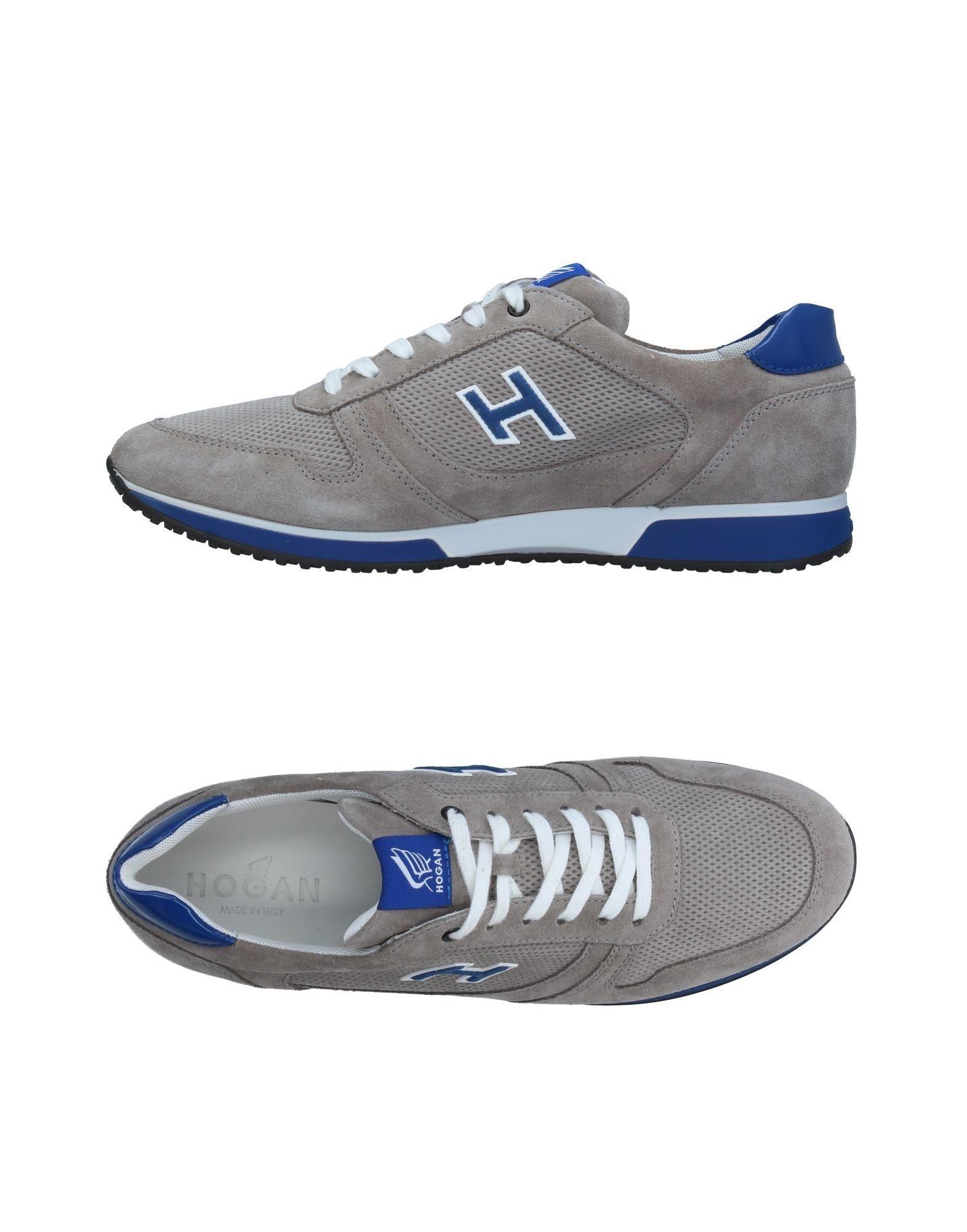 Moda Sneakers Hogan Uomo - 11357251BR