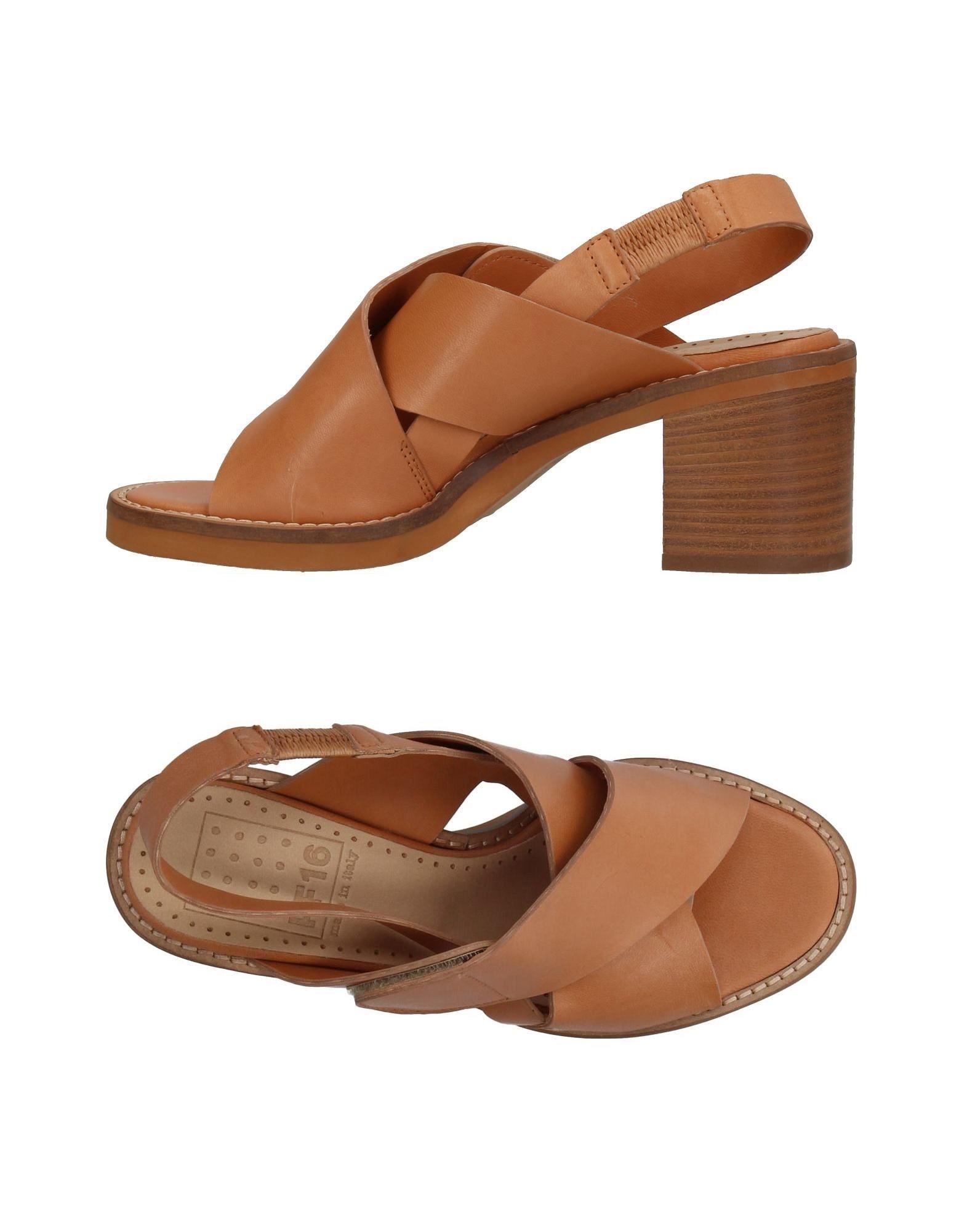 Pf16 Sandalen Damen  11357351EU Gute Qualität beliebte Schuhe