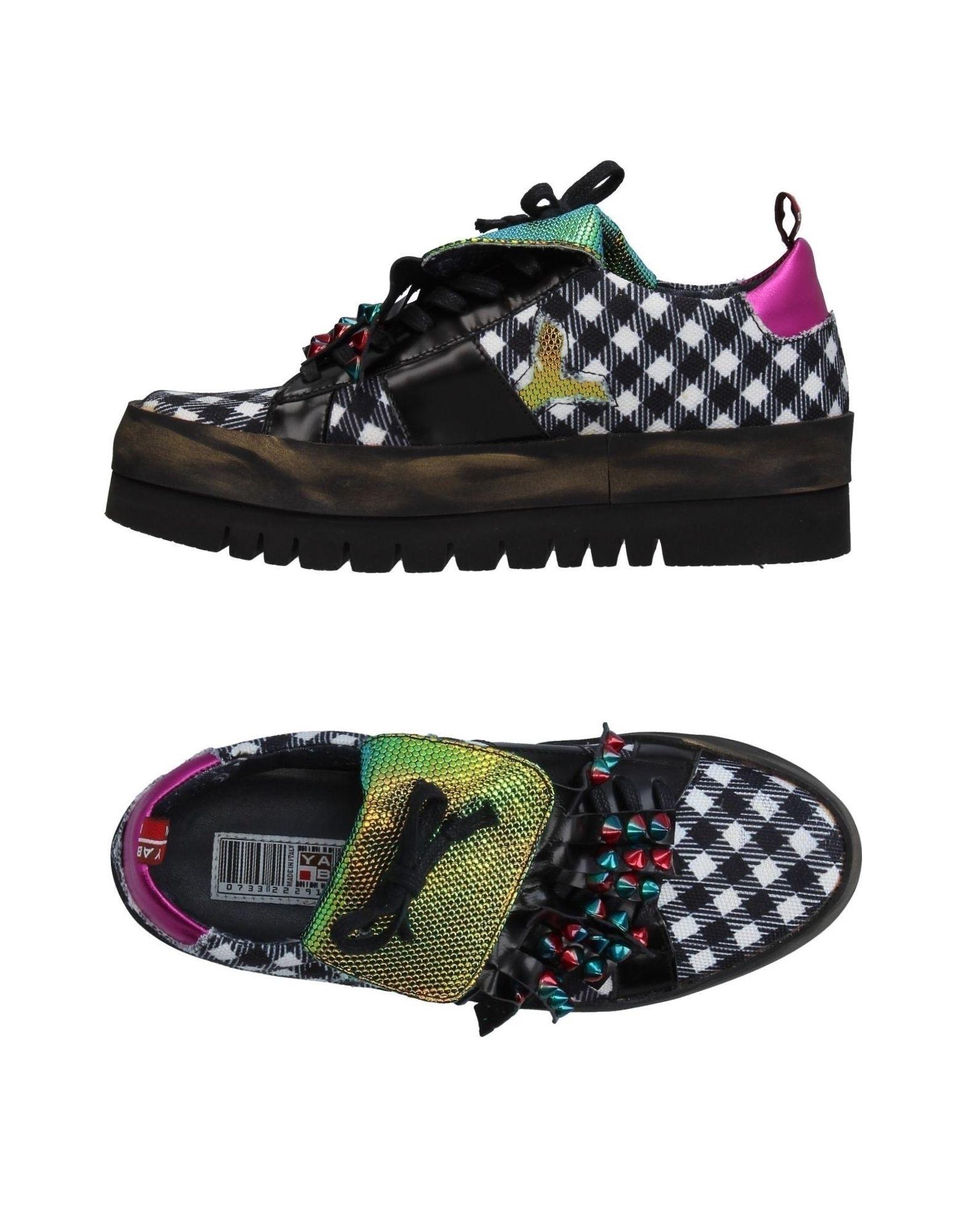 Yab Sneakers Damen  11357459KH Gute Qualität beliebte Schuhe