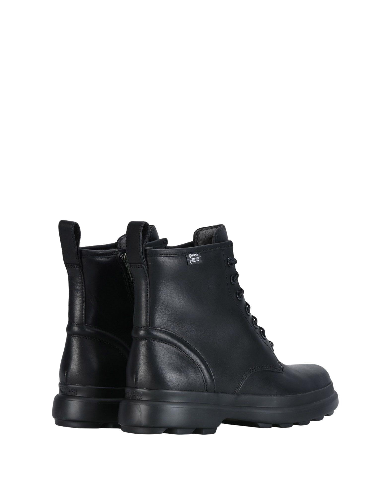 Stilvolle billige Schuhe Camper Stiefelette Damen  11357470IE