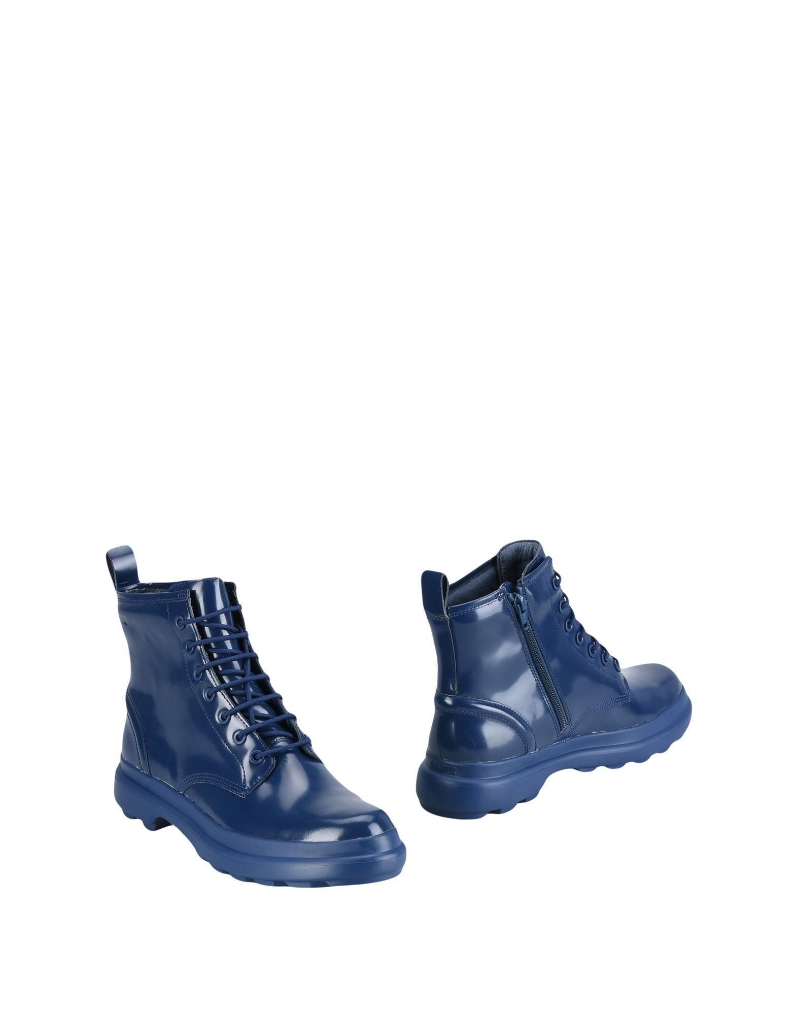 Stilvolle billige Schuhe Camper Stiefelette Damen  11357475EQ