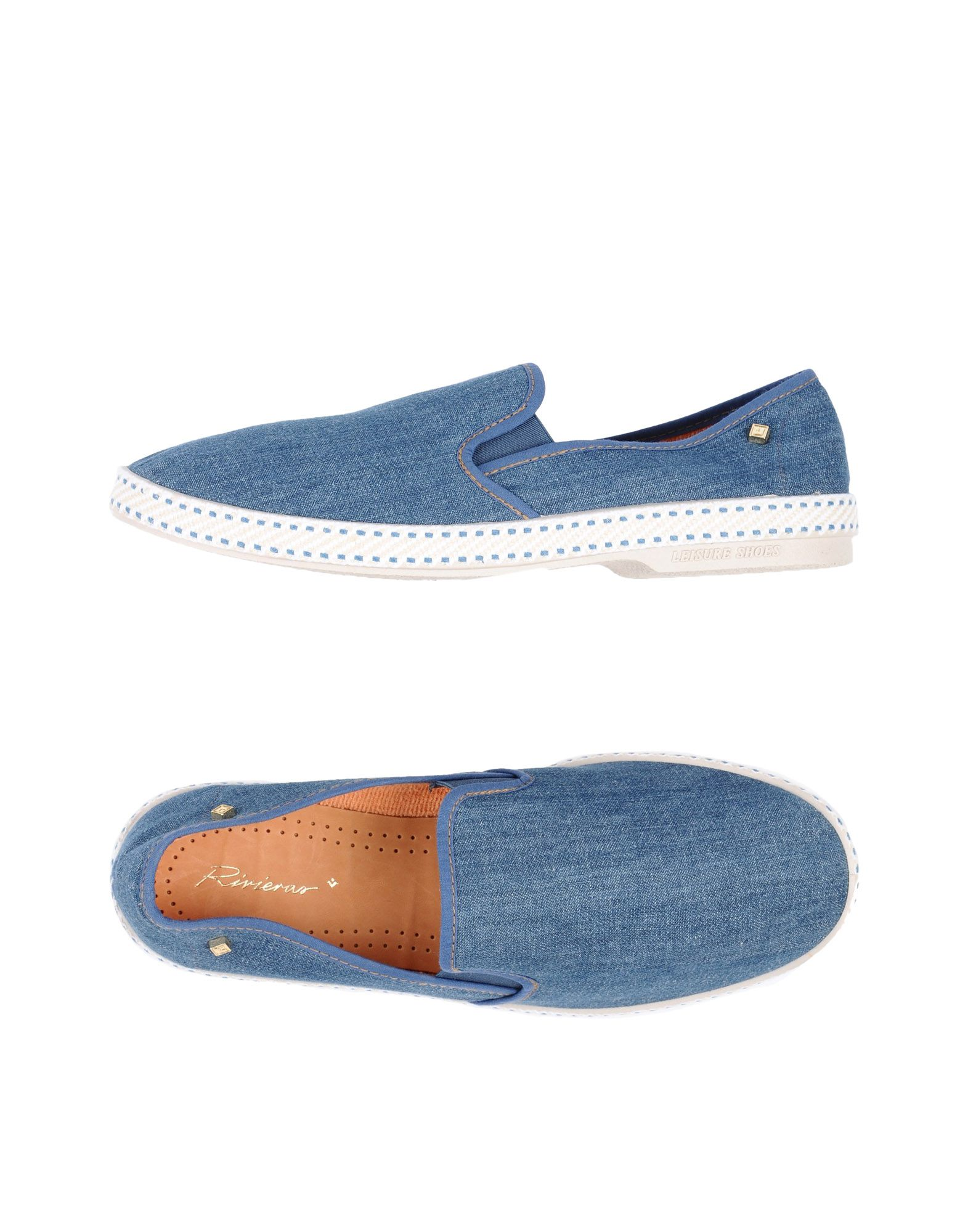 Rabatt Herren echte Schuhe Rivieras Sneakers Herren Rabatt  11357477NA d6c872
