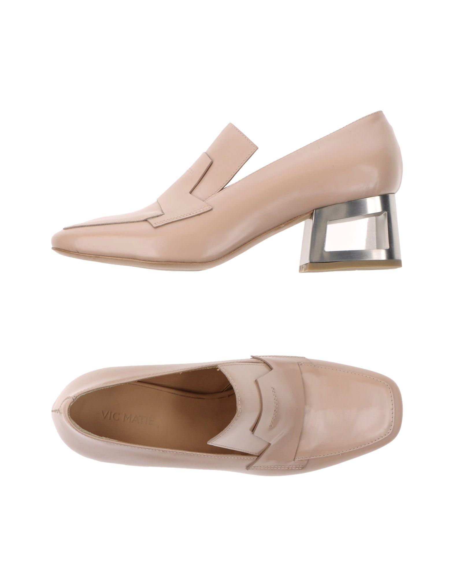 Vic Matiē Mokassins Schuhe Damen  11357494DN Gute Qualität beliebte Schuhe Mokassins a8815b