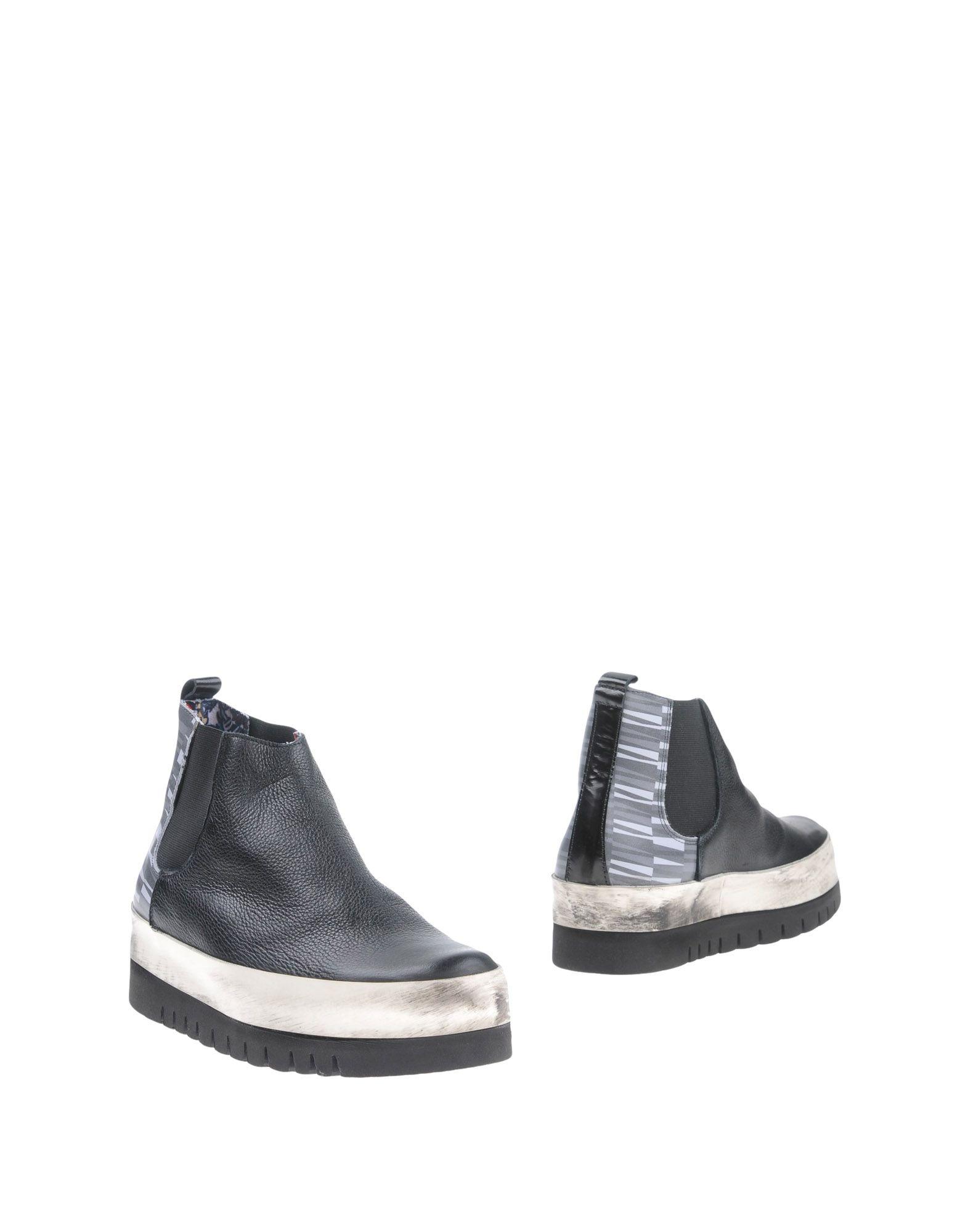 Yab Chelsea Boots Qualität Damen  11357500LL Gute Qualität Boots beliebte Schuhe a88626
