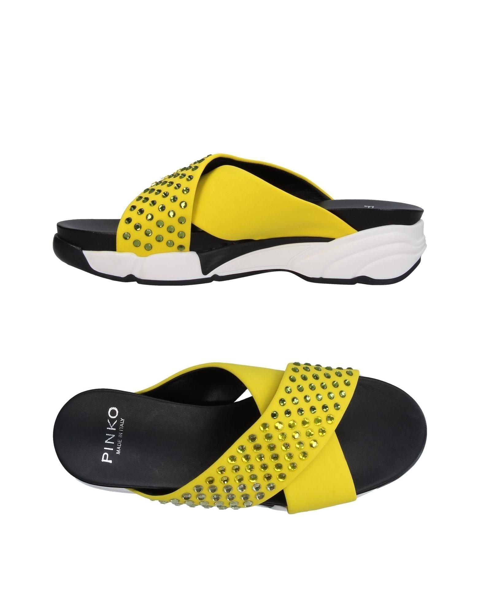 Pinko Sandalen Damen  11357509IA Gute Qualität beliebte Schuhe