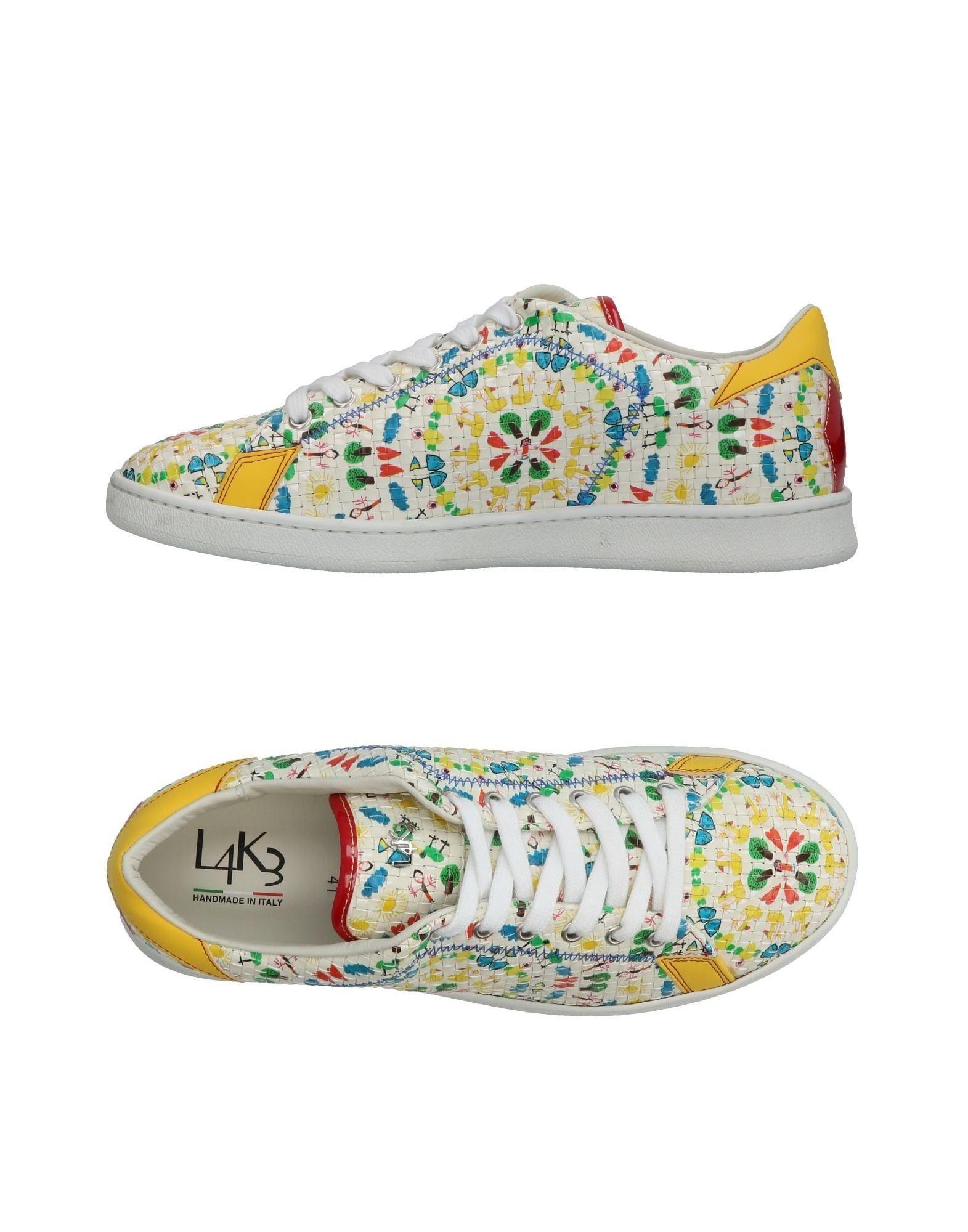 Moda Sneakers L4k3 L4k3 Sneakers Uomo - 11357512IF 8a7032