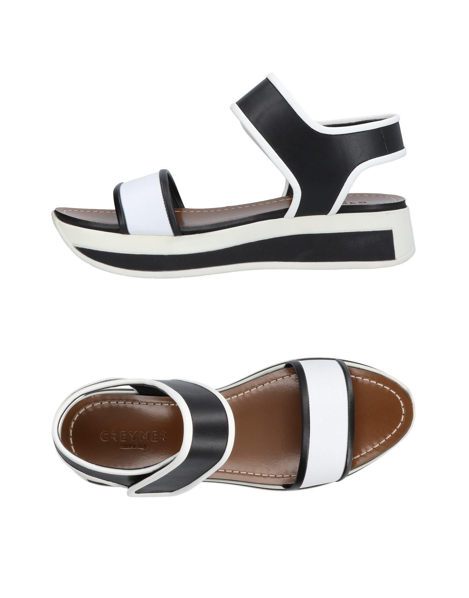 Grey Mer Sandals - Women Grey Mer Sandals Kingdom online on  United Kingdom Sandals - 11357521MQ 21370e